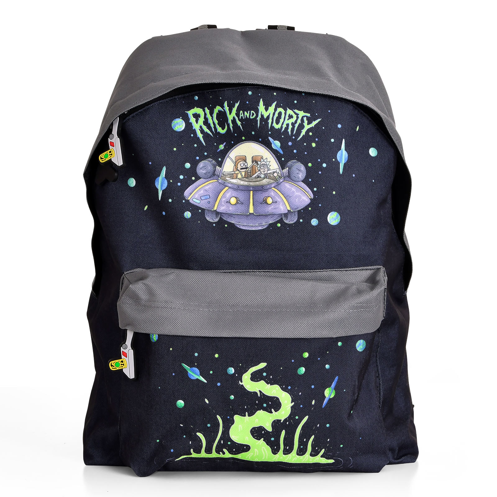 Rick and Morty - Space Cruiser Rucksack