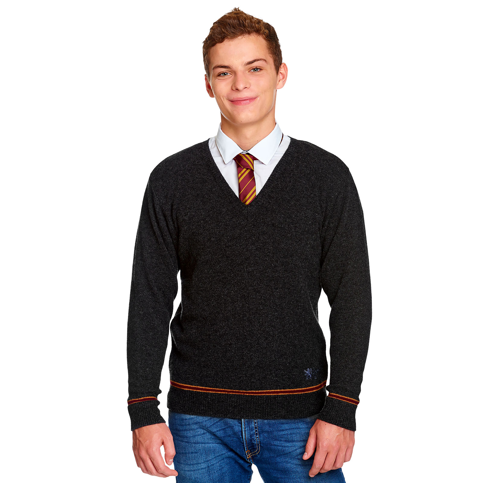 Harry Potter - Gryffindor Sweater