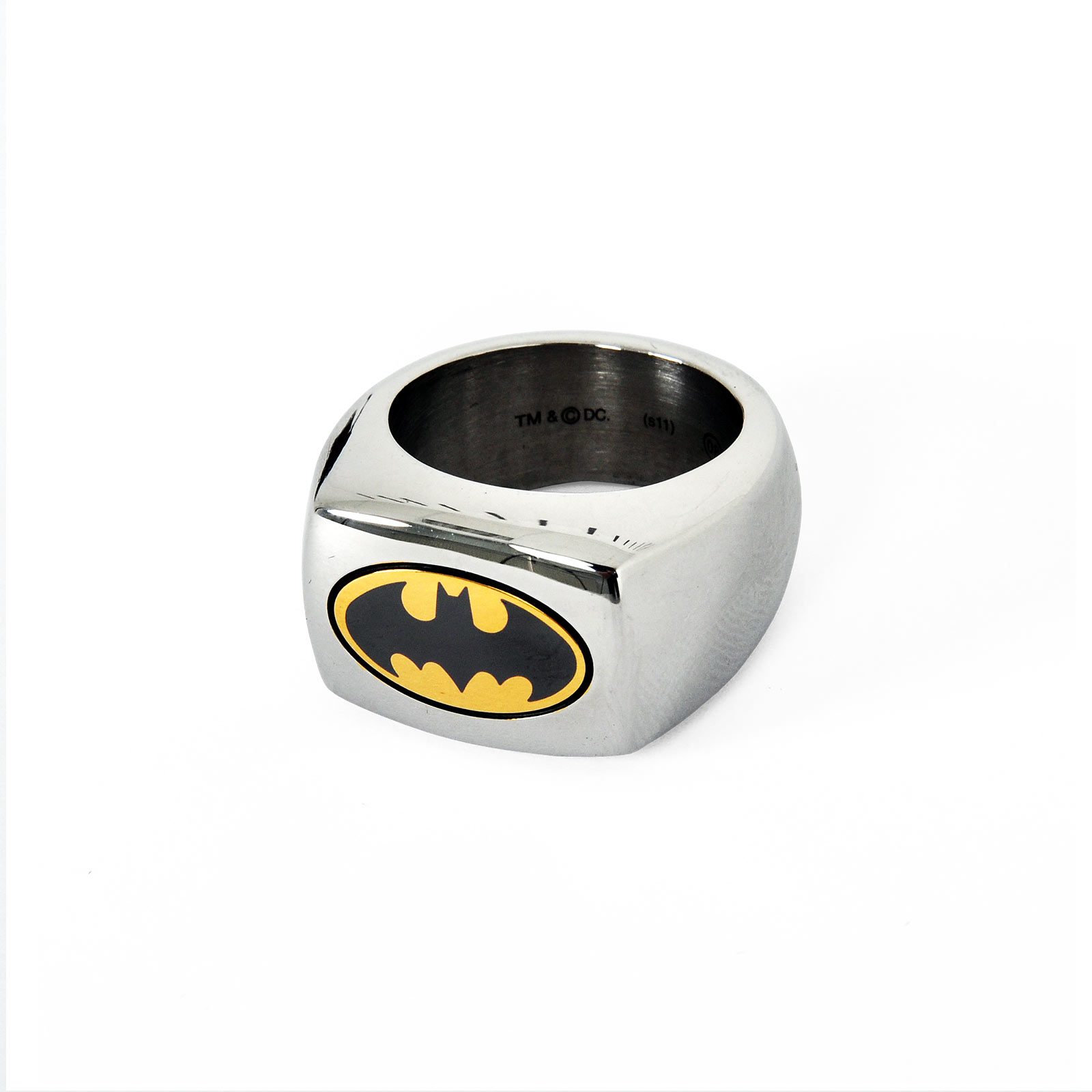 Batman - Siegel Ring