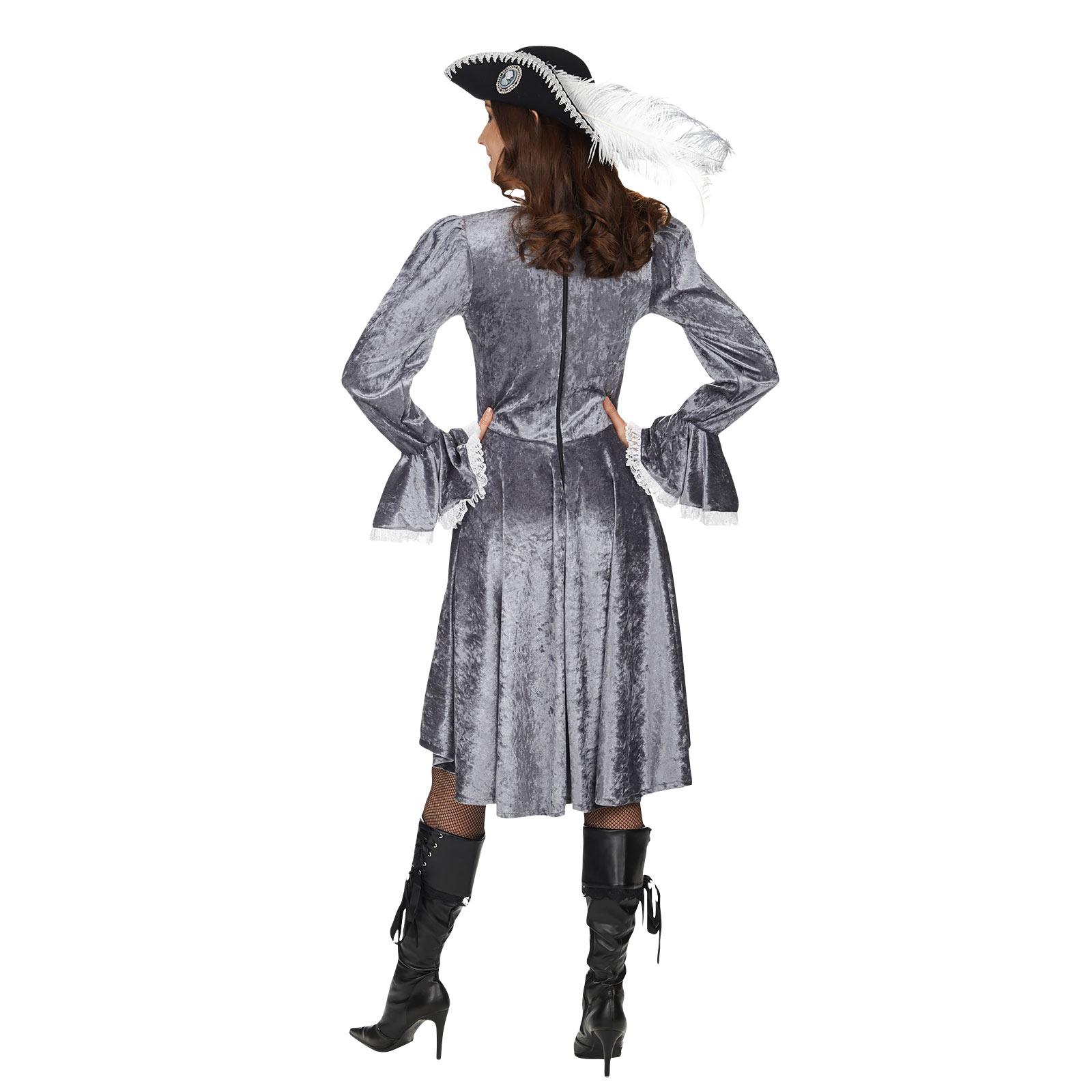 Musketier Kleid