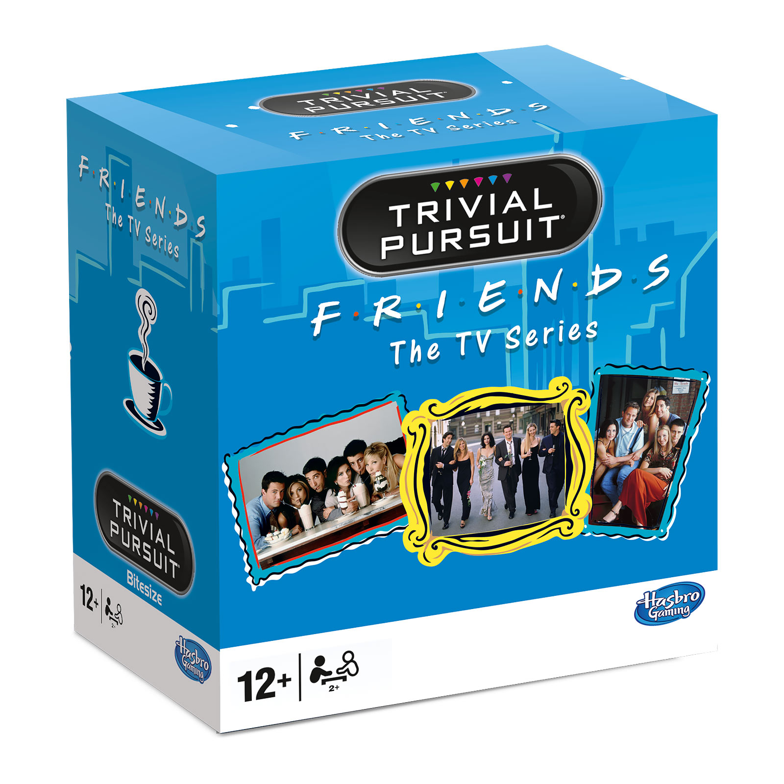 Friends - Trivial Pursuit