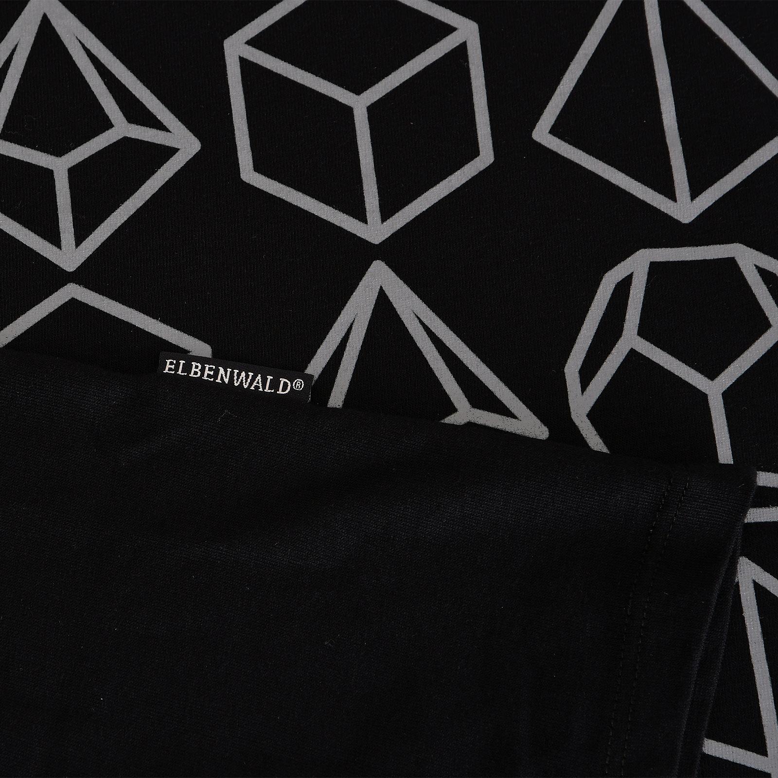 Choose Your Weapon Dice T-Shirt schwarz