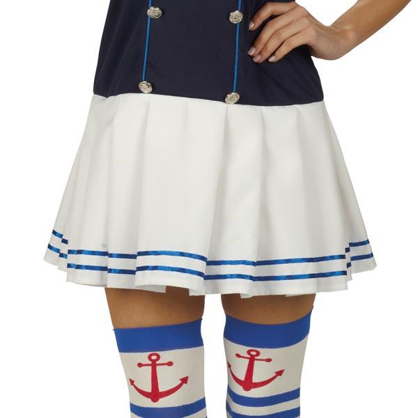 Sailor Girl - Kostüm