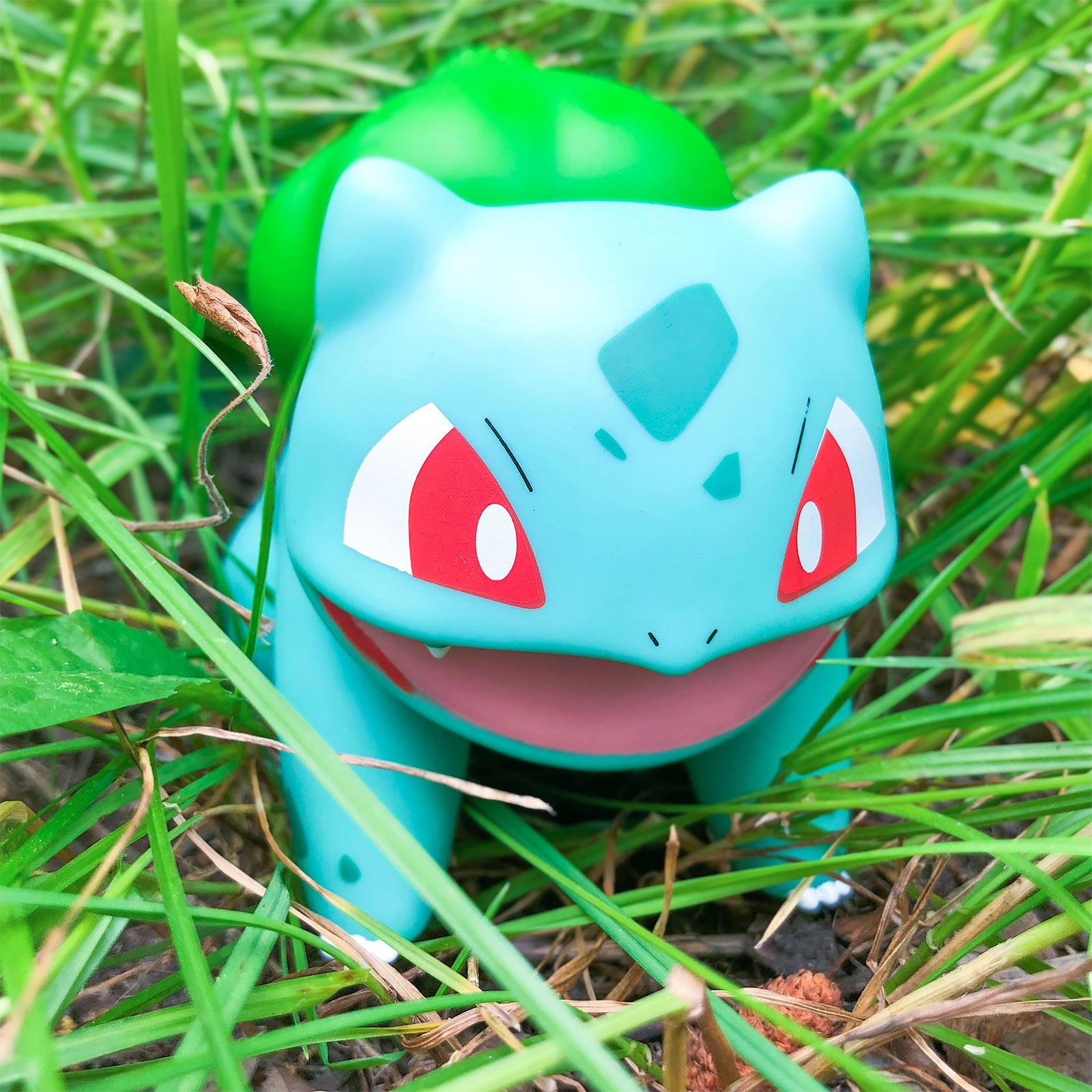 Pokemon - Bisasam Figur 10cm