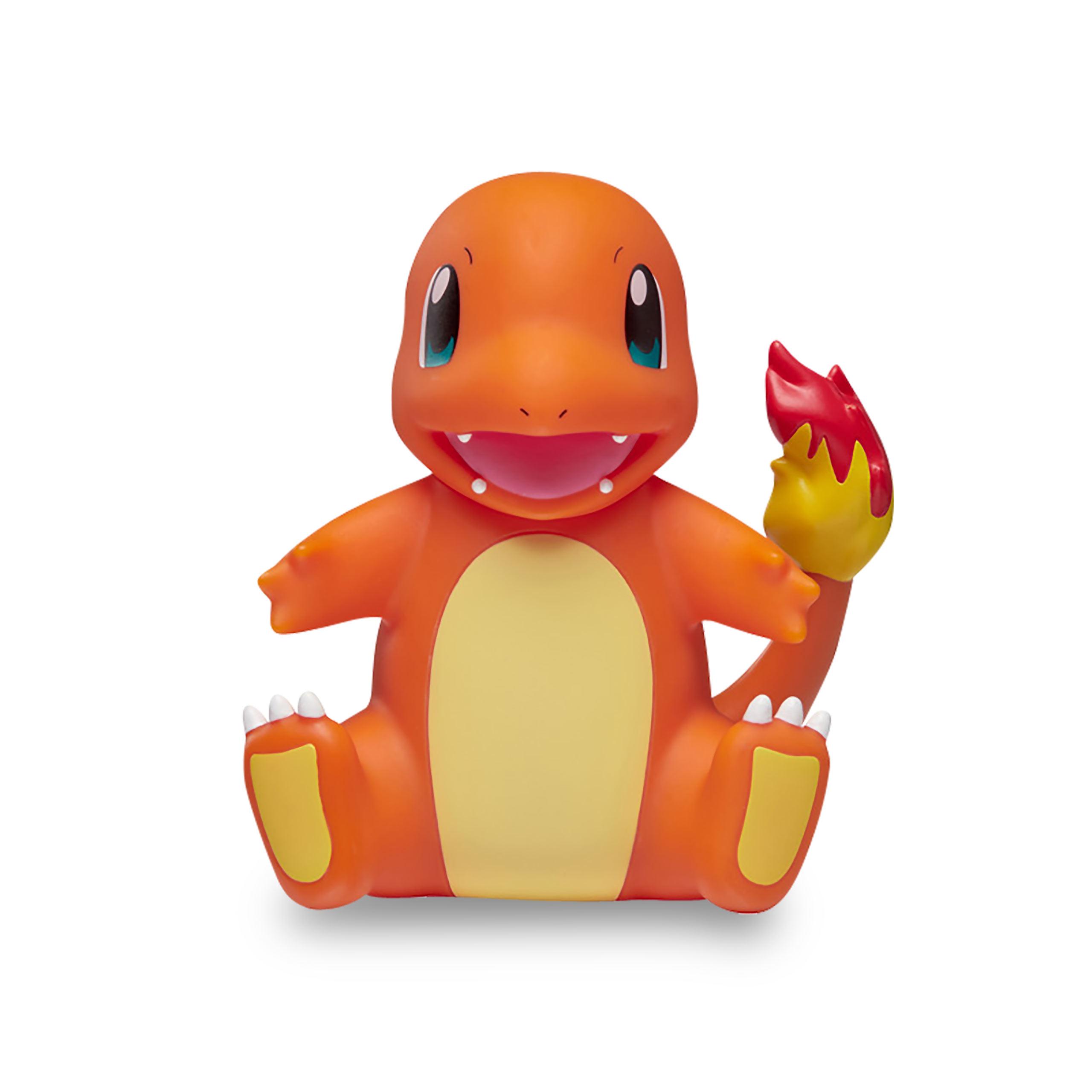 Pokemon - Glumanda Figur 10cm