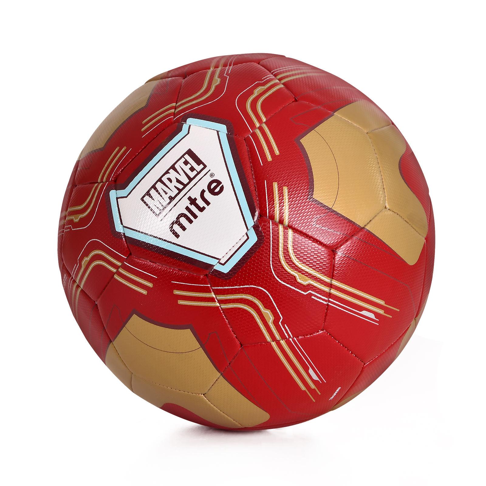 Iron Man - Mitre Fußball