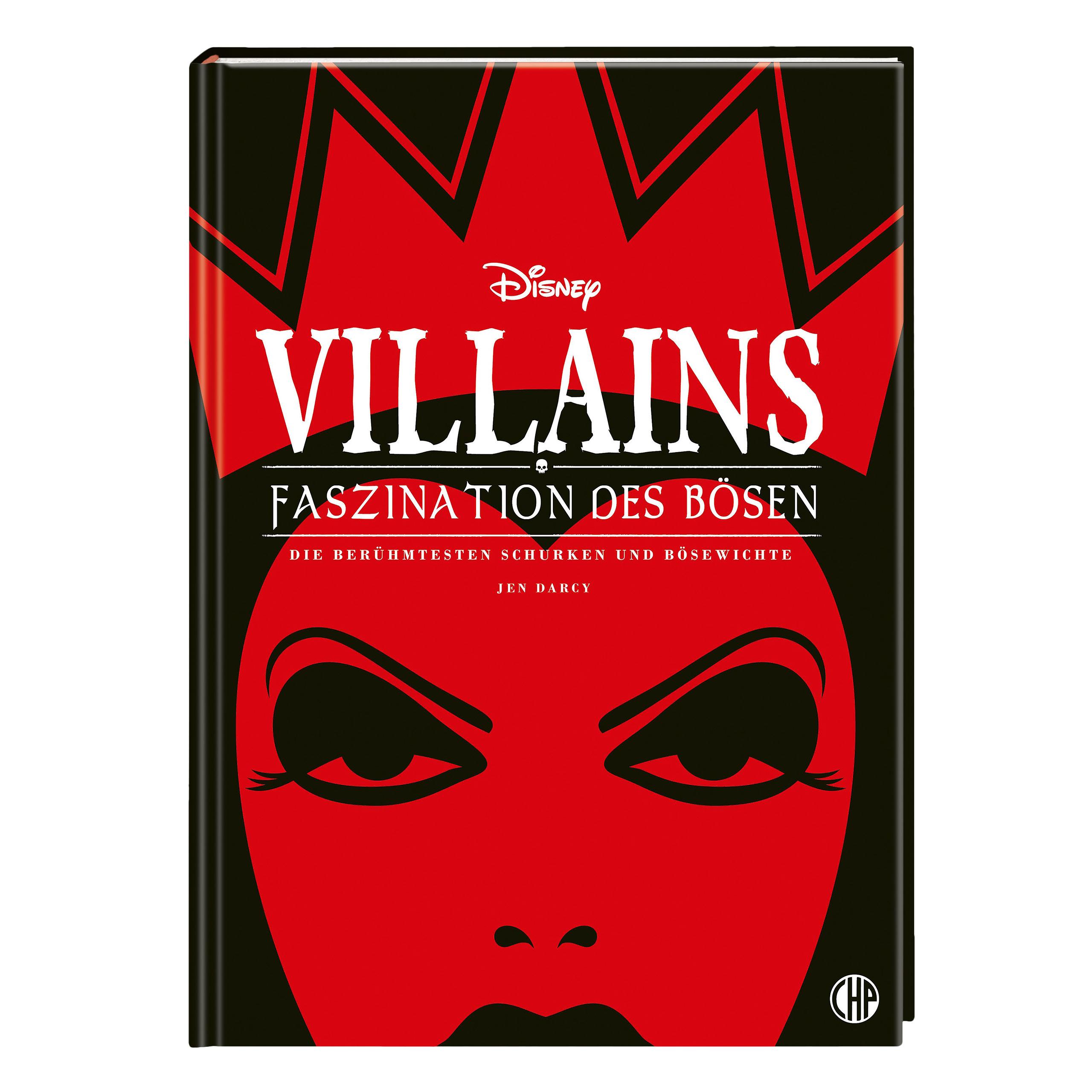 Disney Villains - Faszination des Bösen