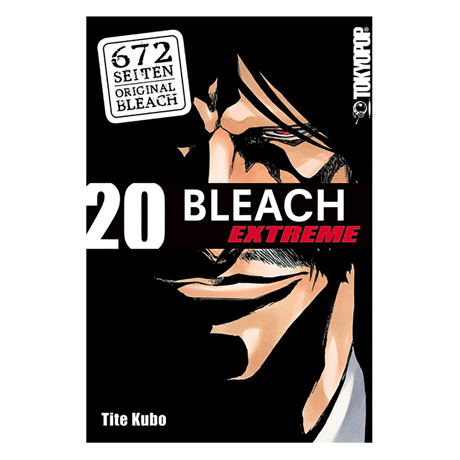 Bleach Extreme - Band 20 Taschenbuch
