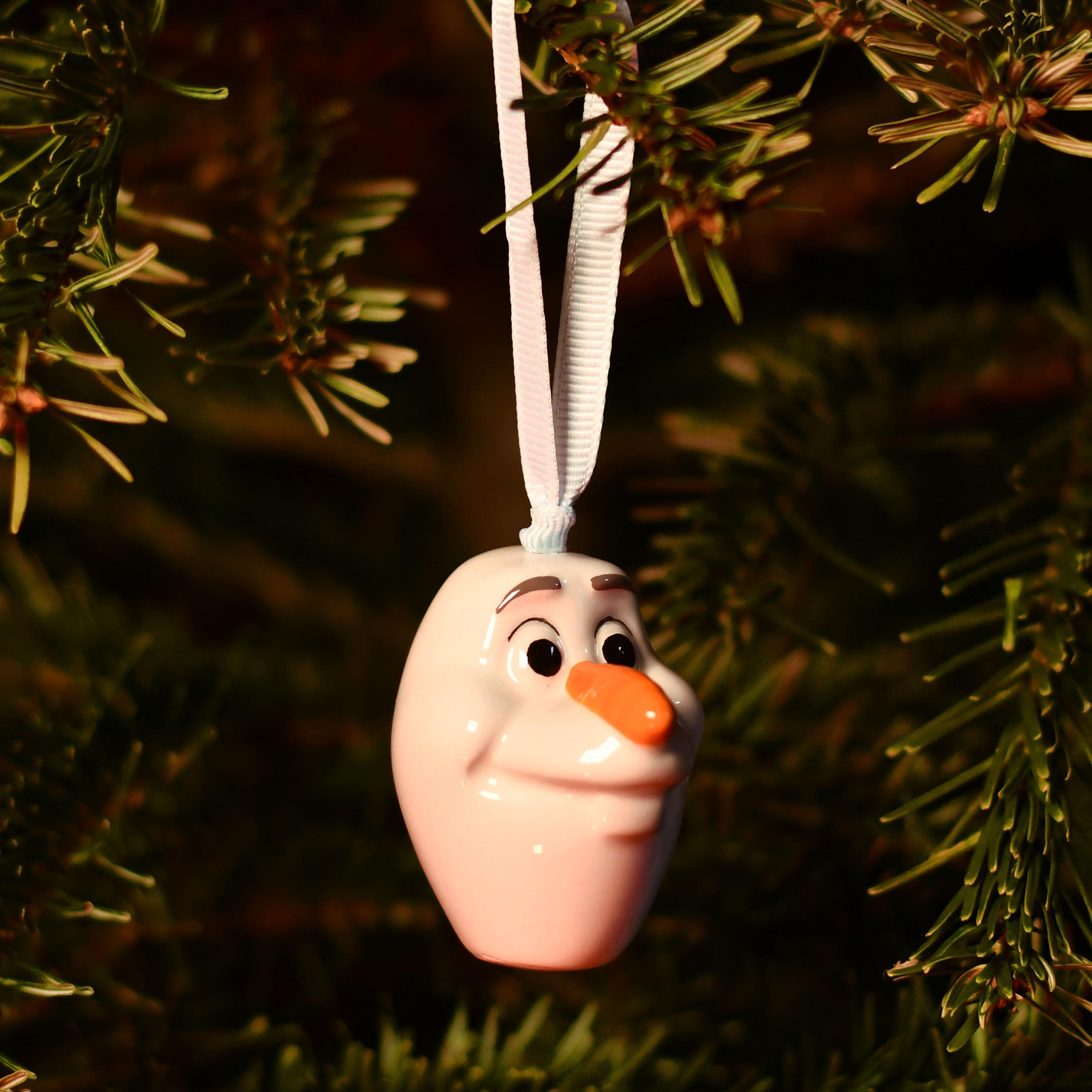 Frozen - Olaf Weihnachtsbaum-Schmuck