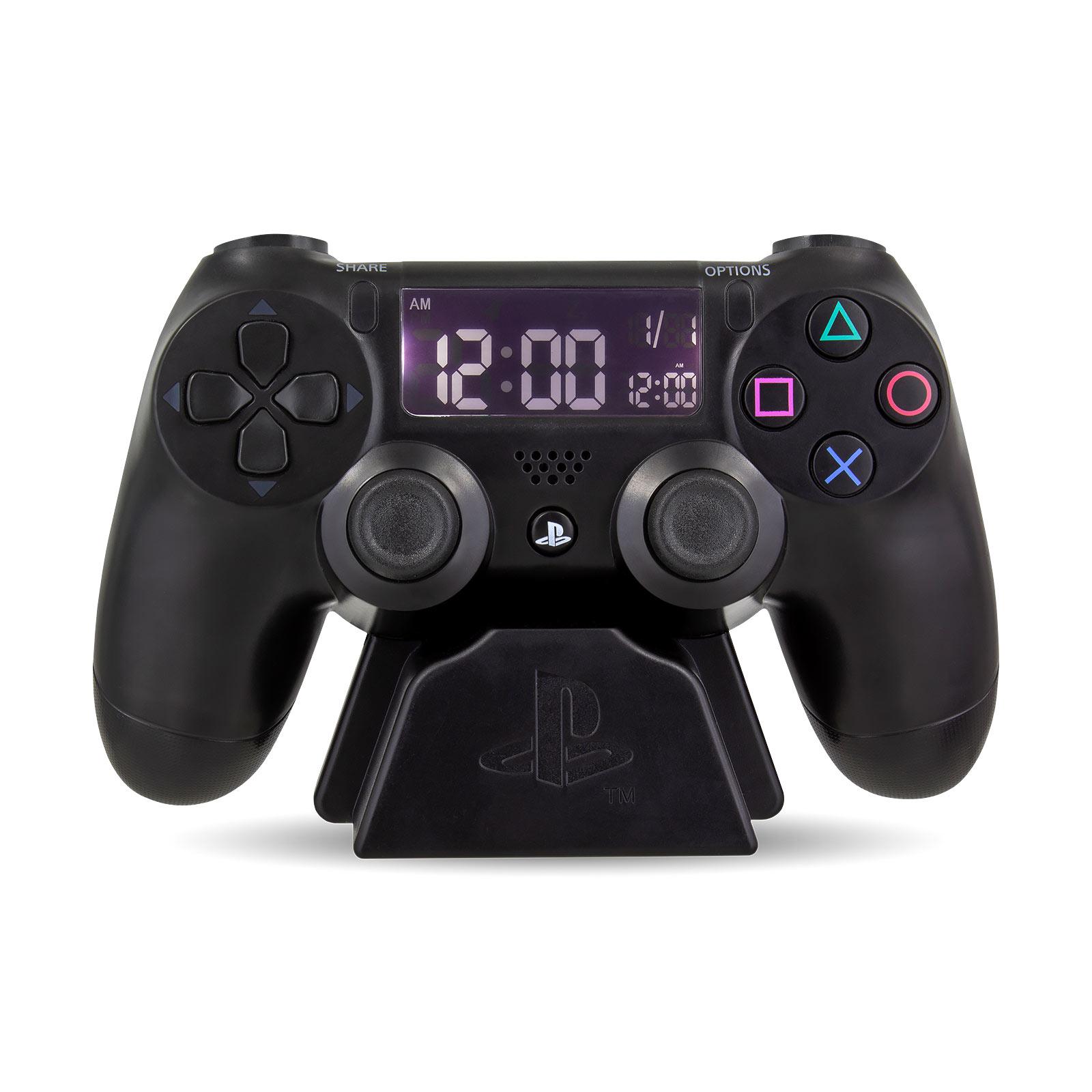 PlayStation - Controller Wecker