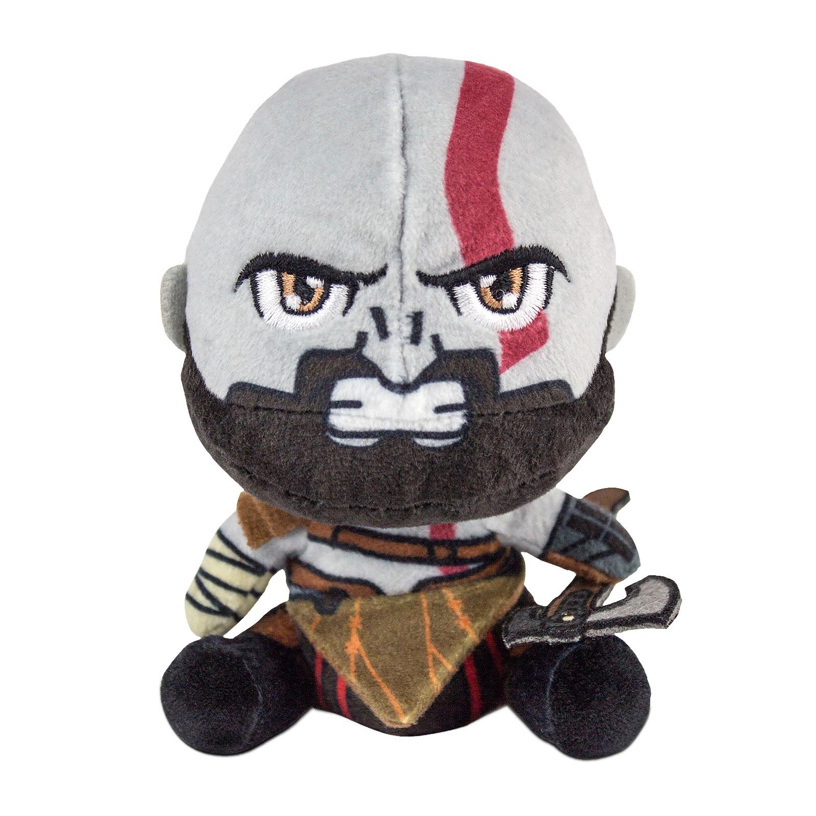 God of War - Stubbins Plüsch Figuren Set