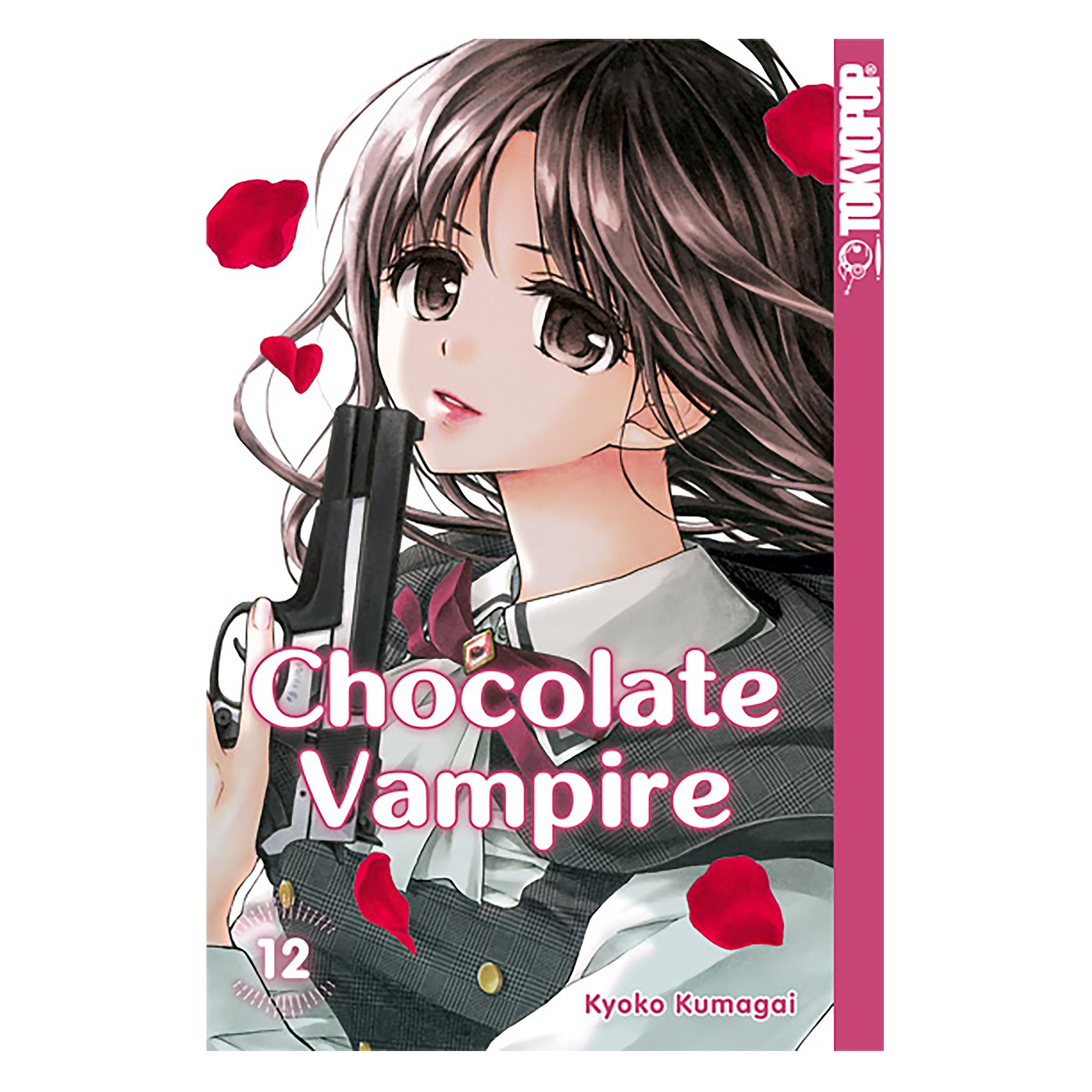Chocolate Vampire - Band 12 Taschenbuch
