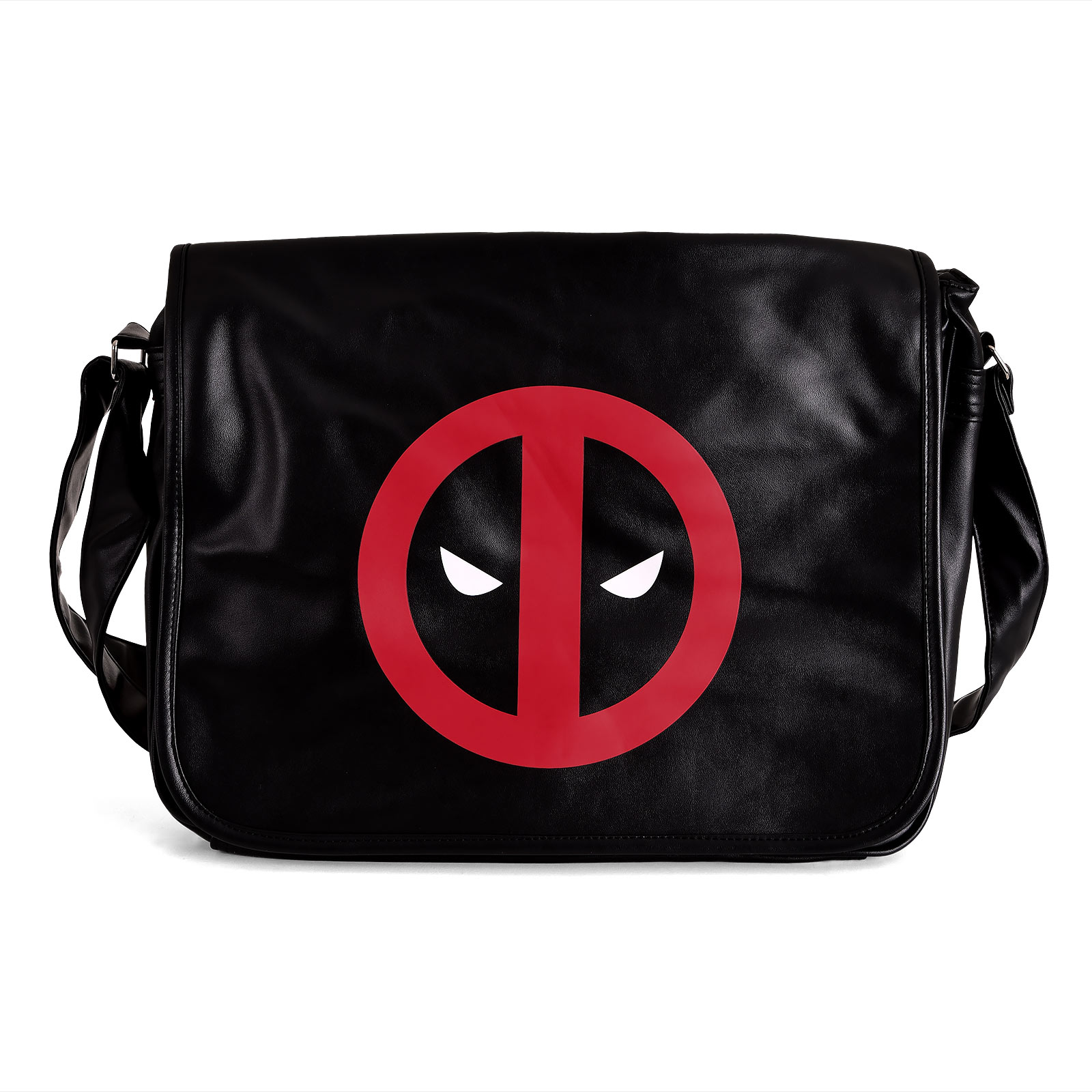 Deadpool - Logo College Tasche