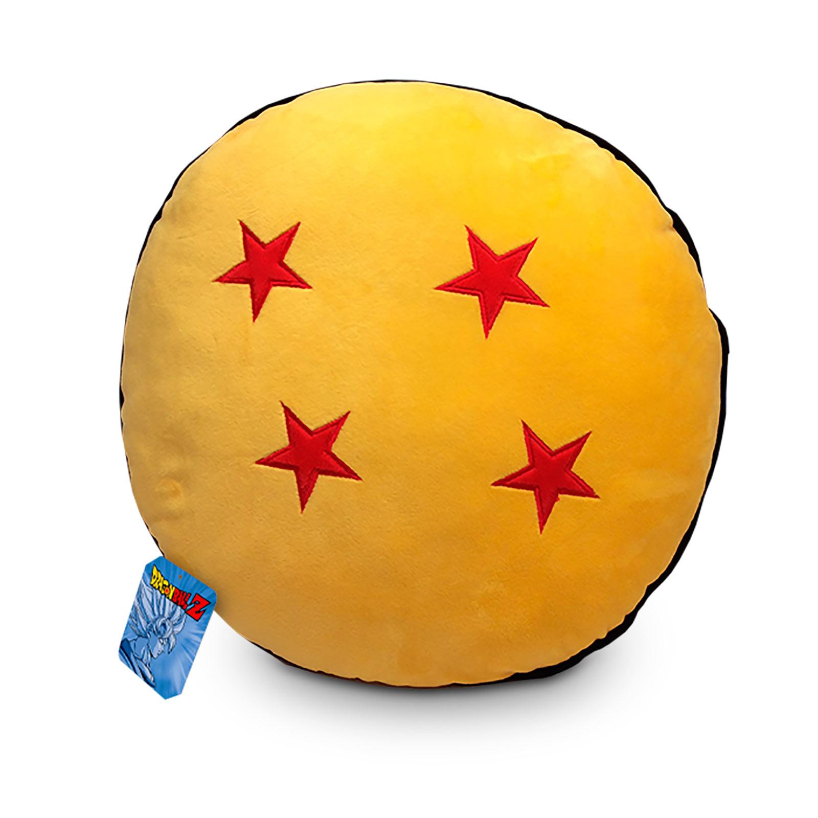 Dragon Ball - Crystal Ball Kissen