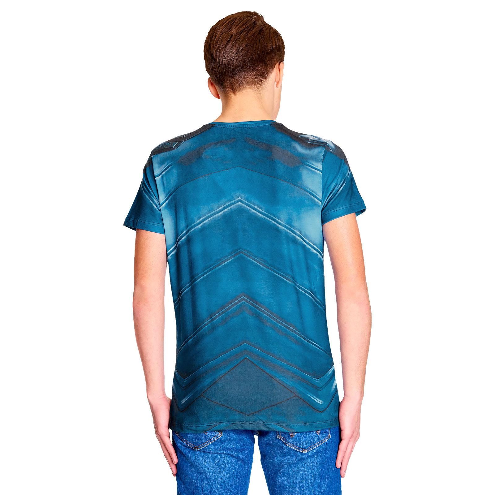 Thor - Loki Lookalike T-Shirt