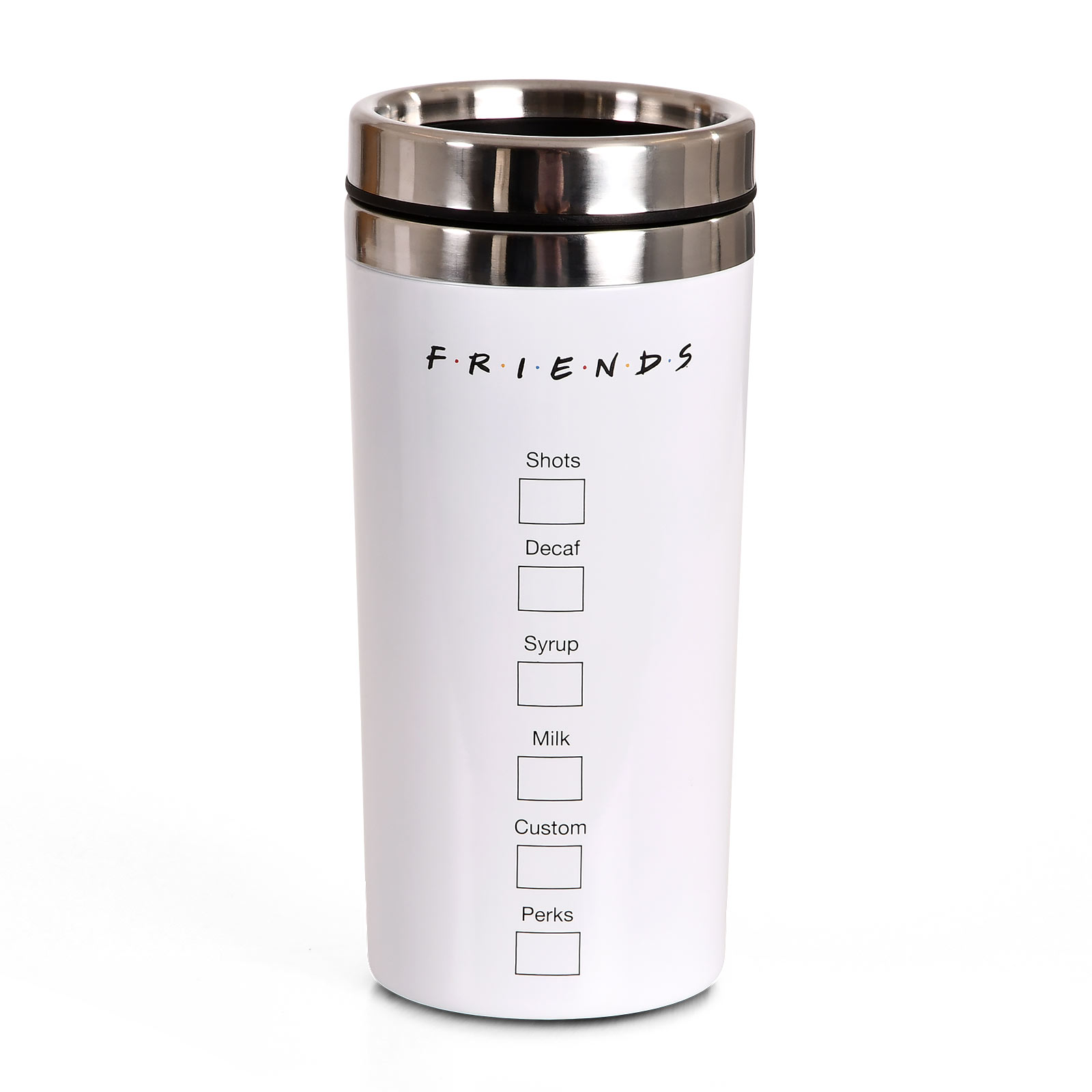 Friends - Central Perk To Go Becher