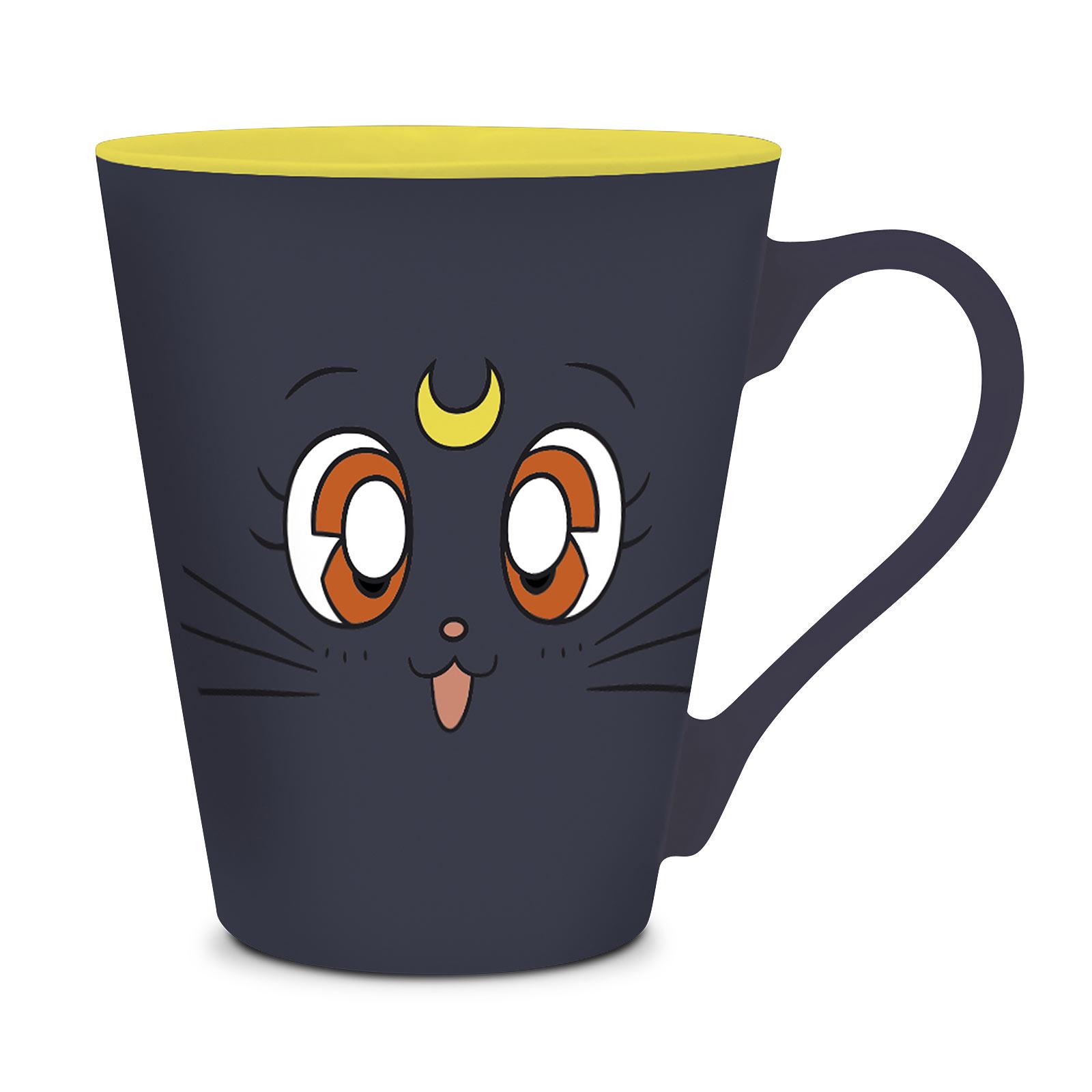 Sailor Moon - Luna Tasse