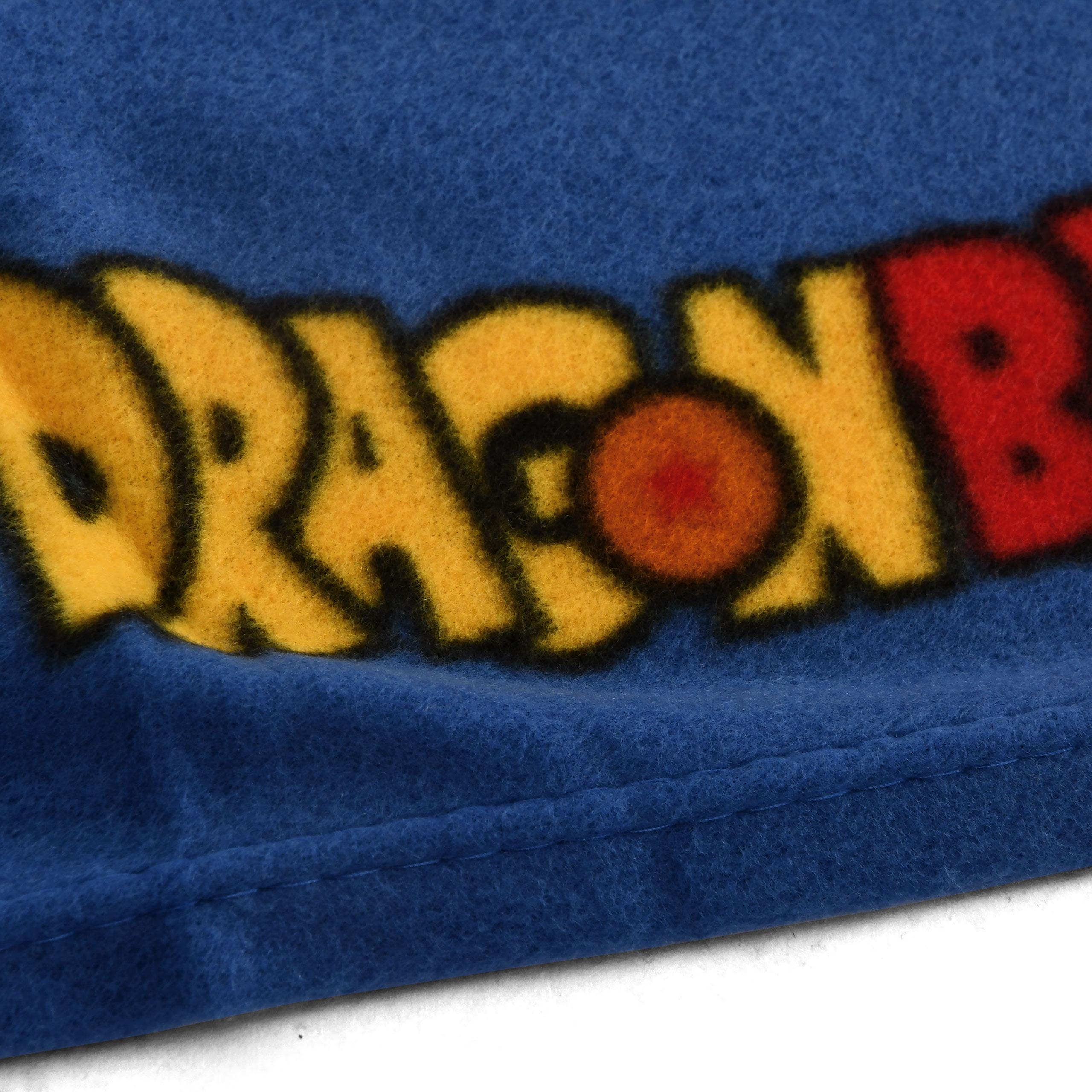 Dragon Ball Z - Decke