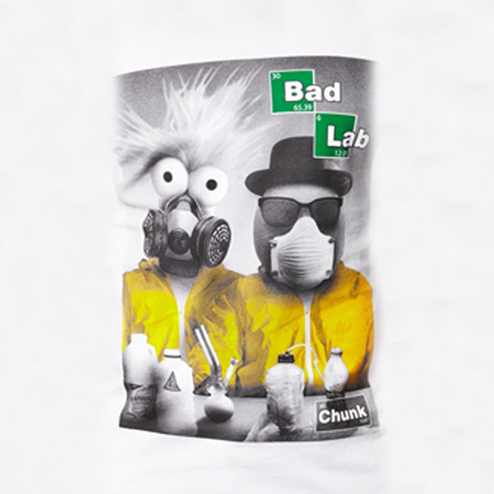 Bad Lab T-Shirt