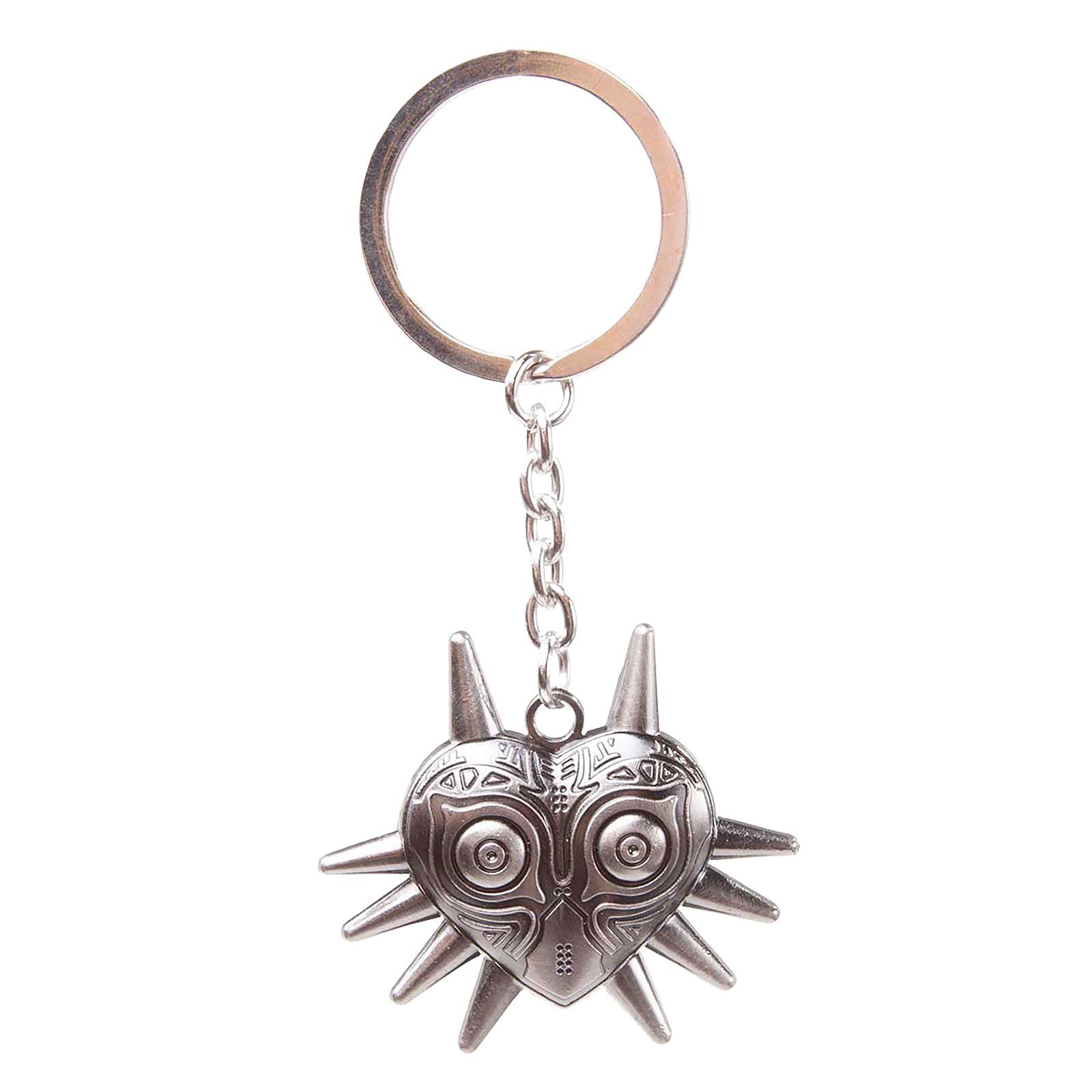 Zelda - Majoras Mask Schlüsselanhänger