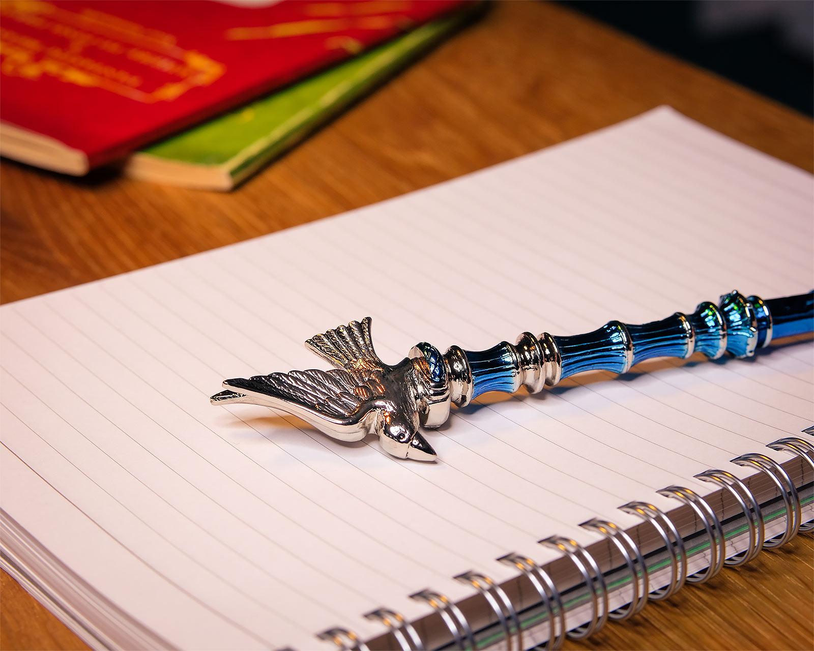 Hogwarts Ravenclaw Stift