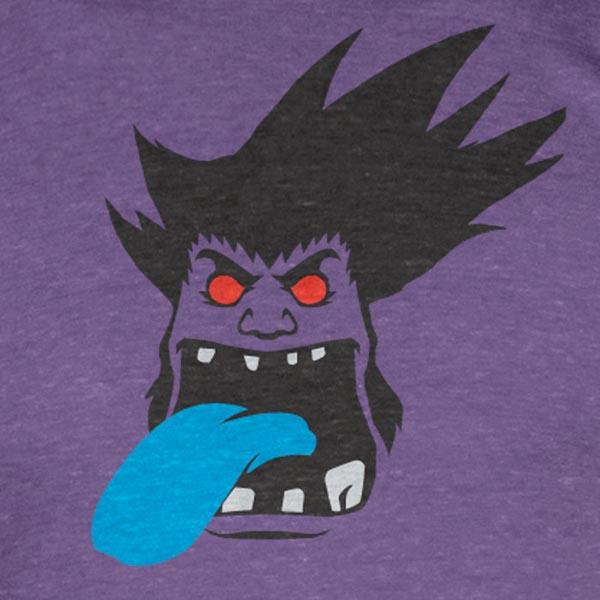 League of Legends - Mundo, der Punk T-Shirt