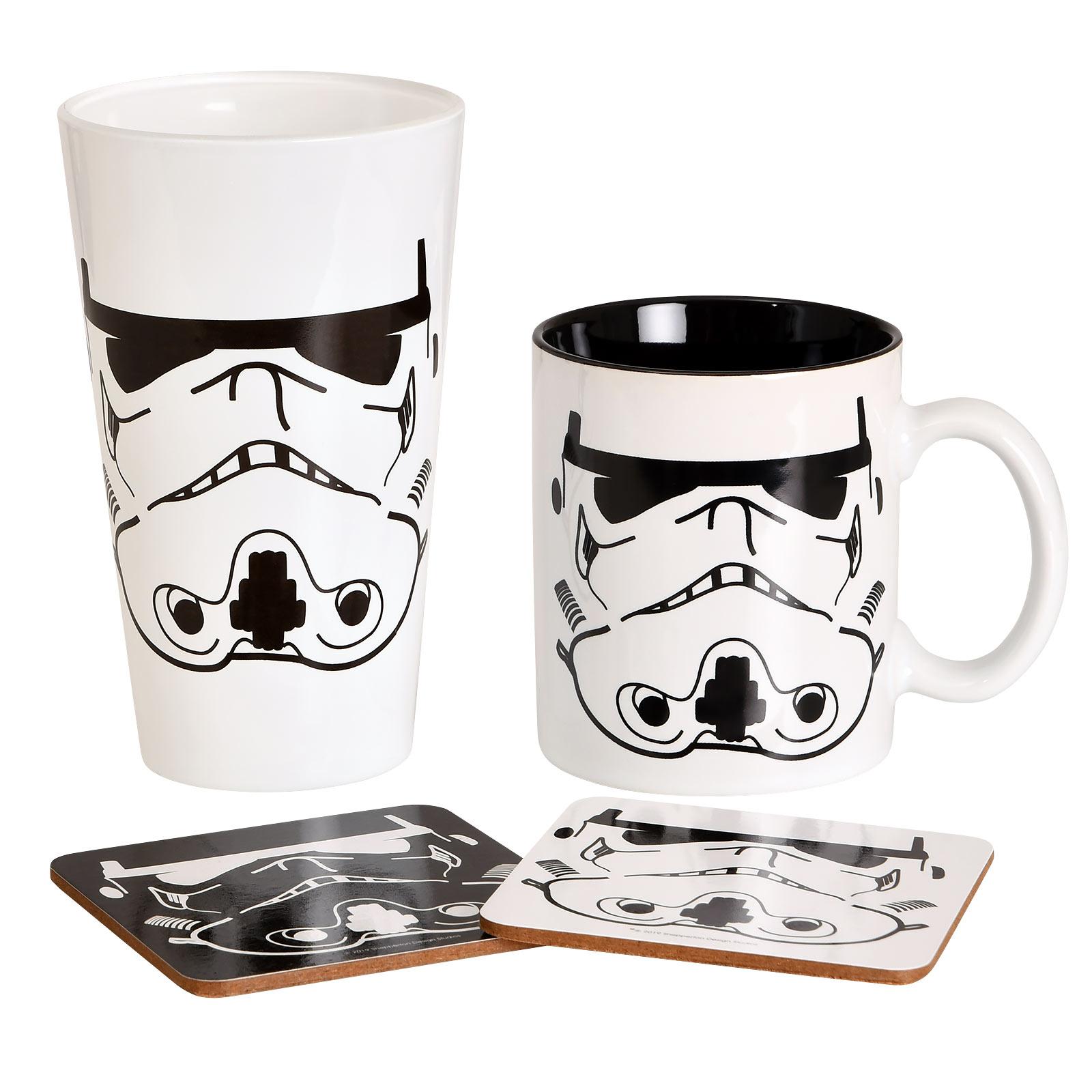 Original Stormtrooper Geschenkset