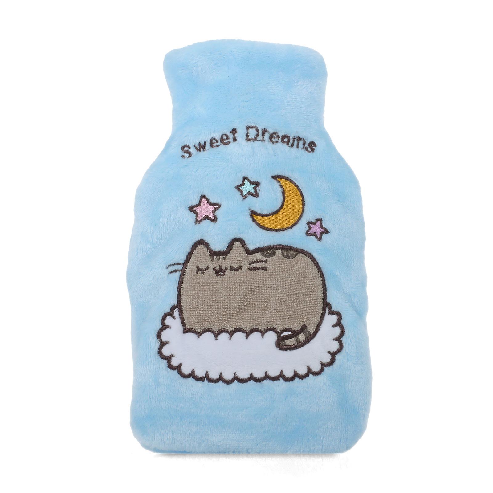 Pusheen - Sweet Dreams Wärmflasche