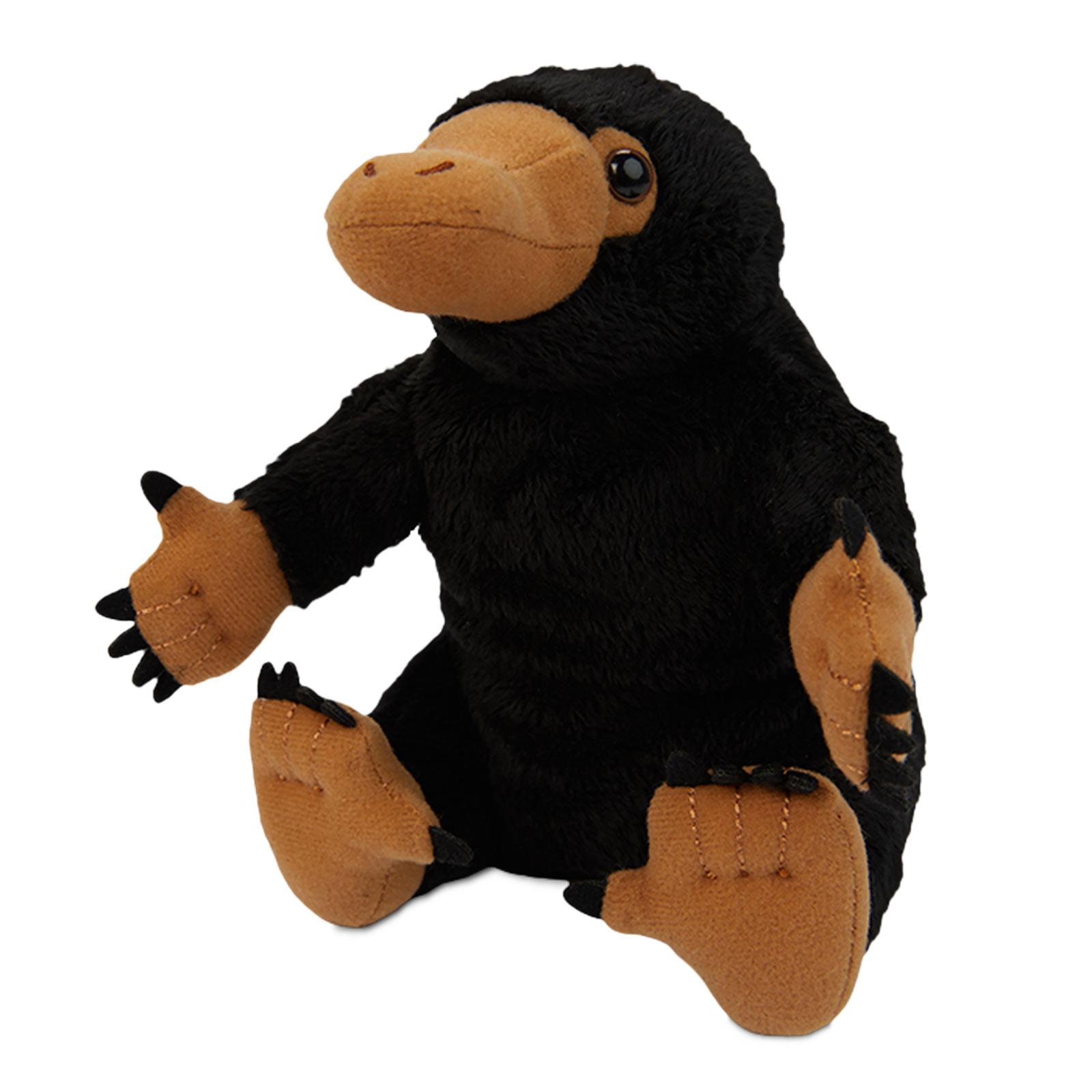 Niffler Plüsch Figur mit Sound 16 cm - Phantastische Tierwesen