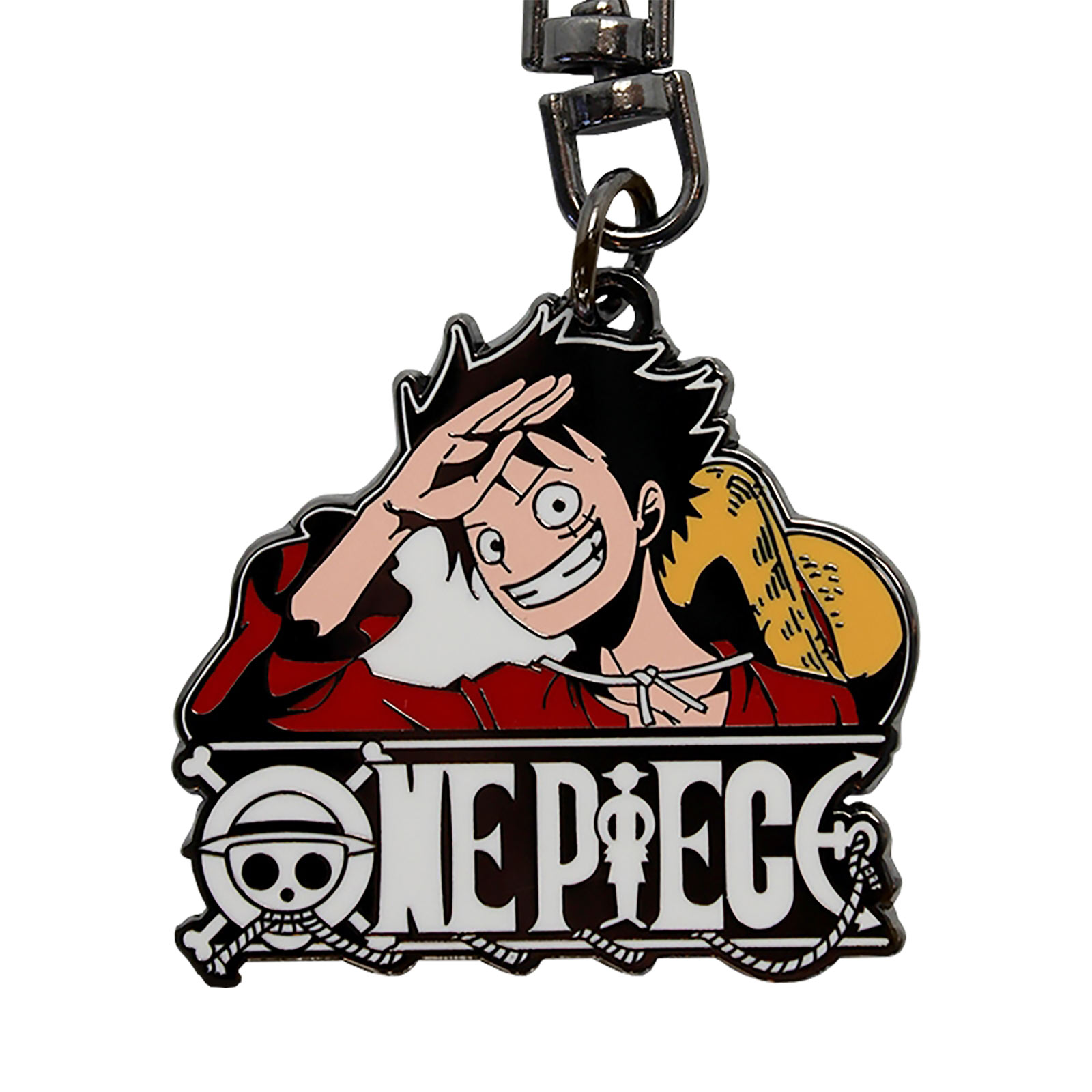 One Piece - New World Schlüsselanhänger