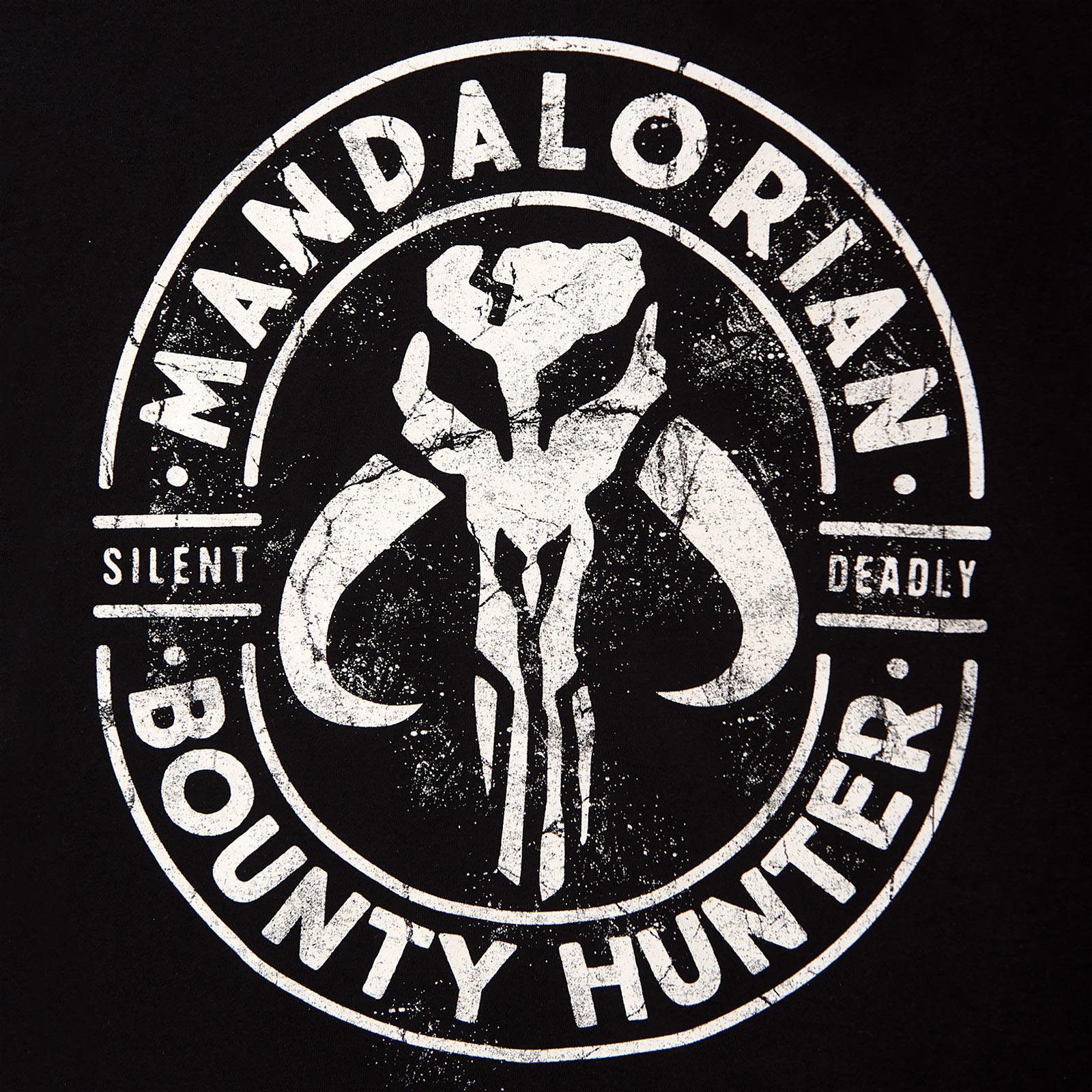 Code of Honor T-Shirt schwarz - Star Wars The Mandalorian