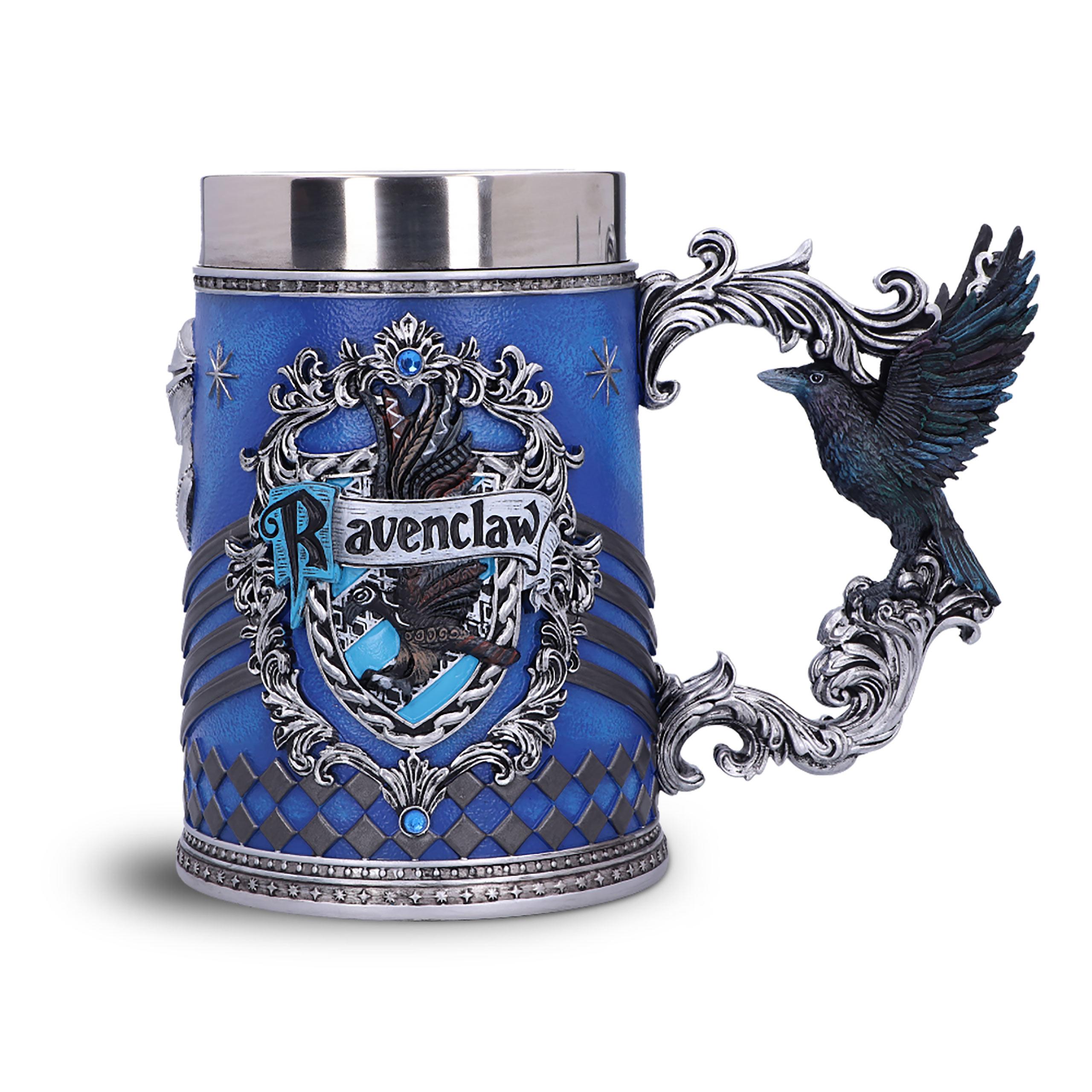 Harry Potter - Ravenclaw Logo Krug deluxe