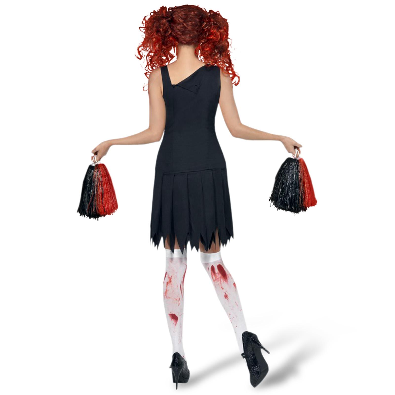 Horror Cheerleader Kostüm
