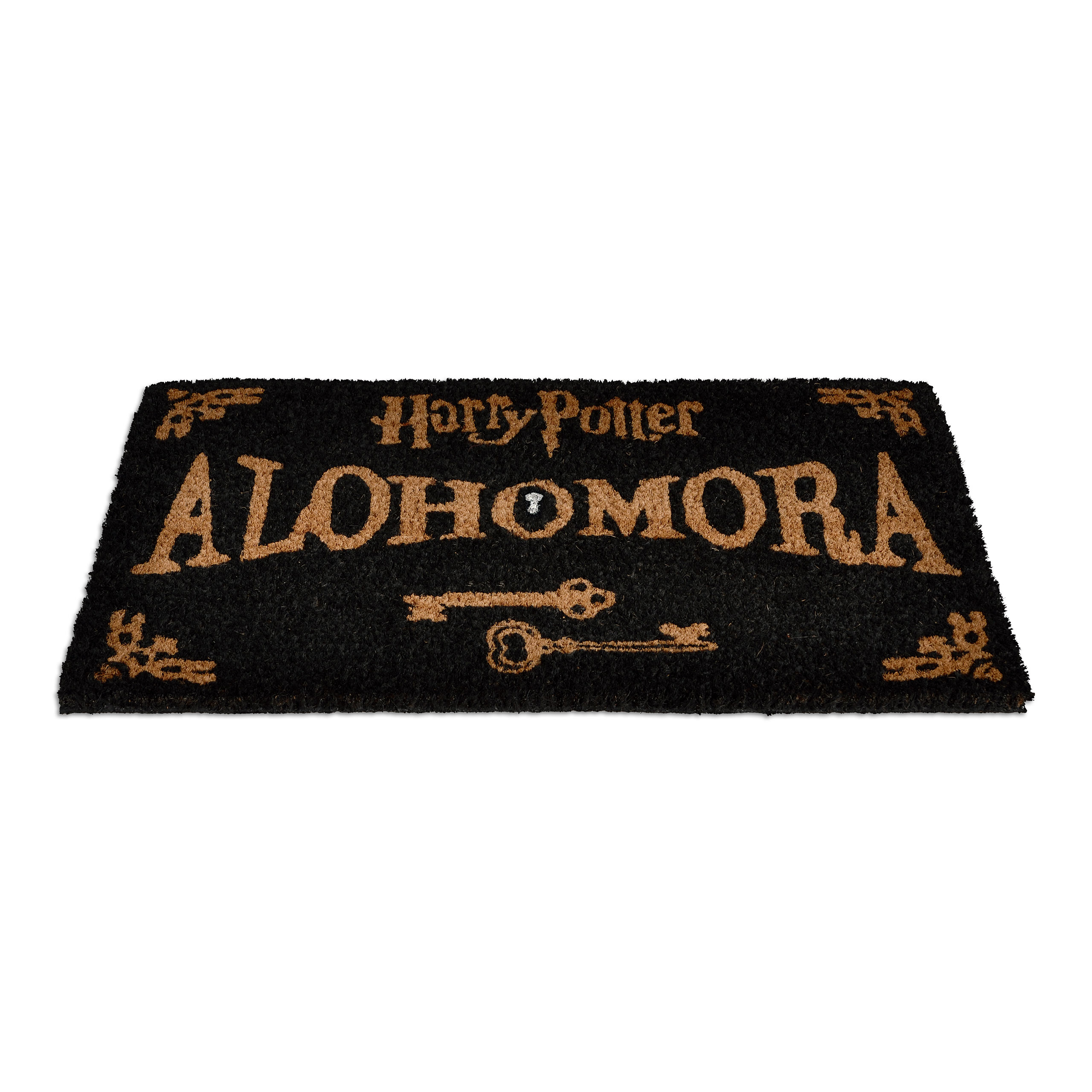 Harry Potter - Alohomora Fußmatte