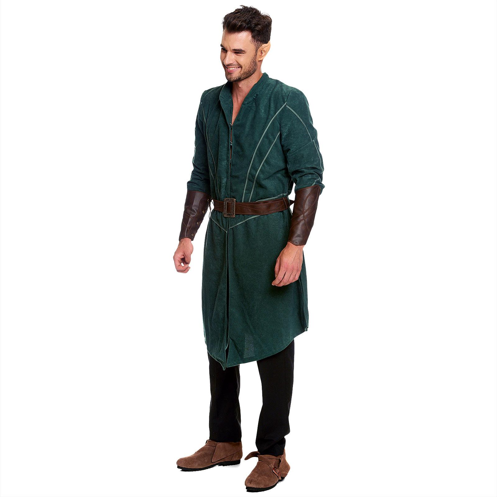Legolas Elben Kostüm für Herr der Ringe Fans