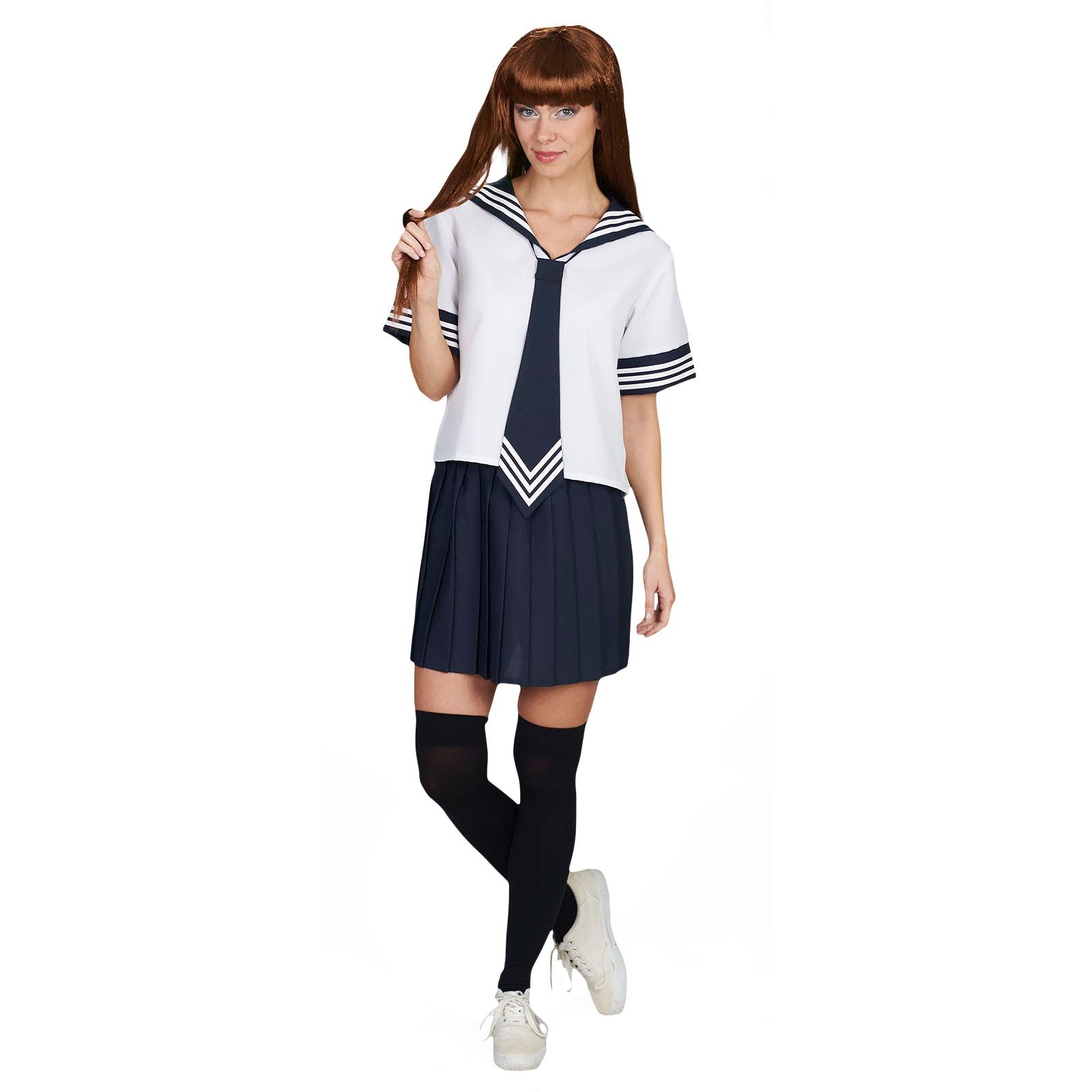 Cosplay - Sailor Girl Kostüm Damen