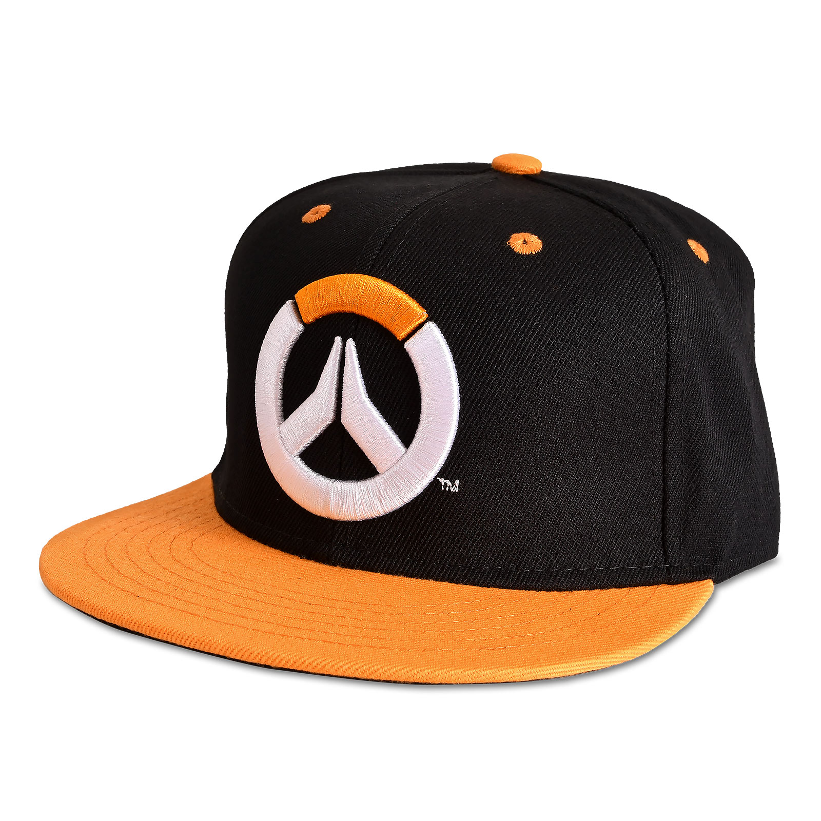 Overwatch - Logo Snapback Cap