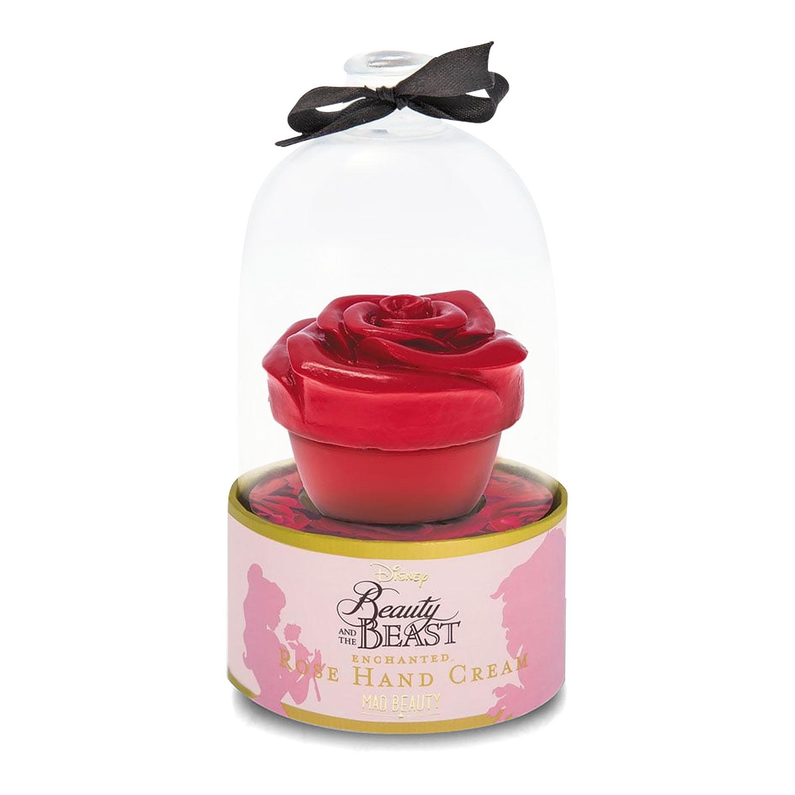 Die Schöne und das Biest - Enchanted Rose Handcreme