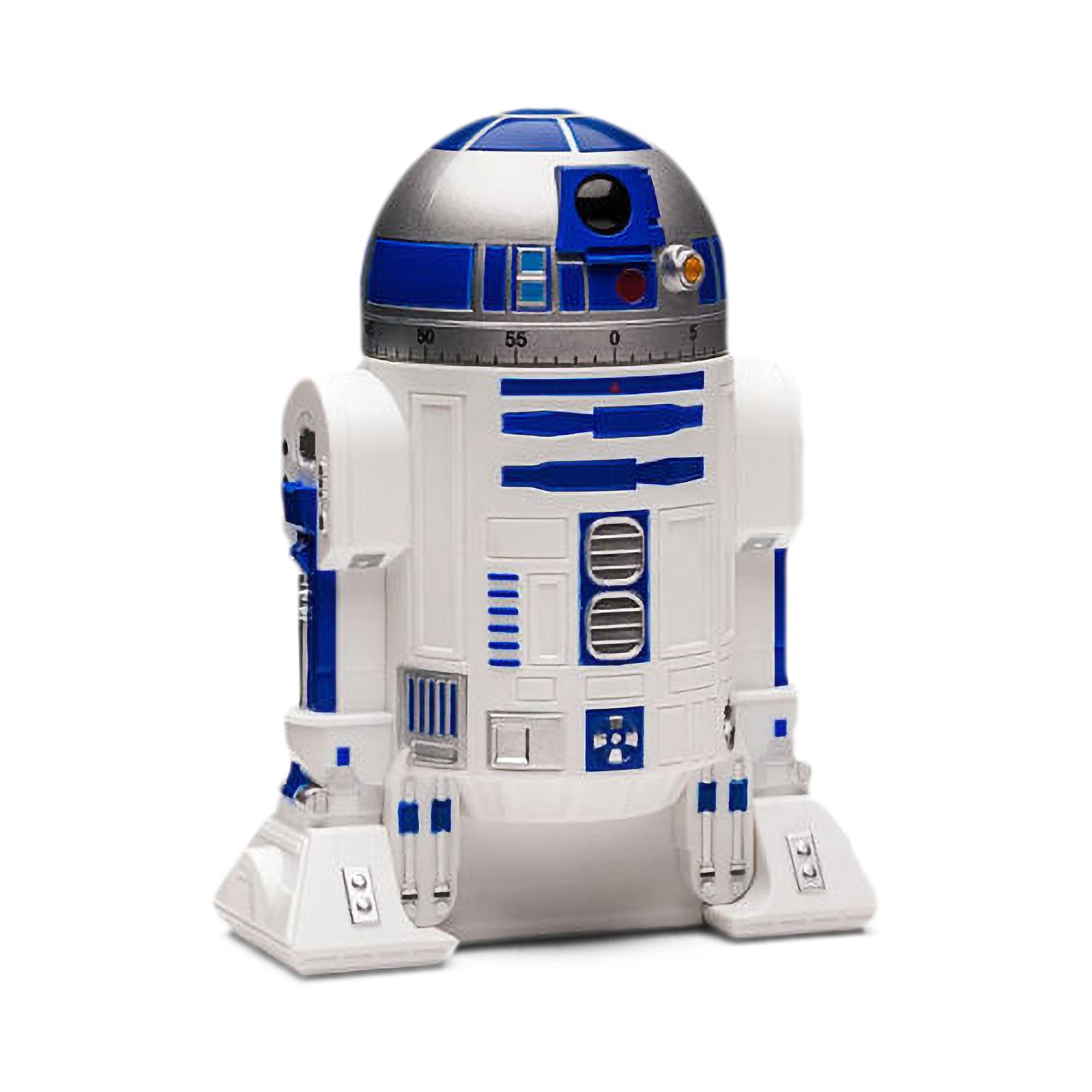 Star Wars - R2-D2 Küchenuhr