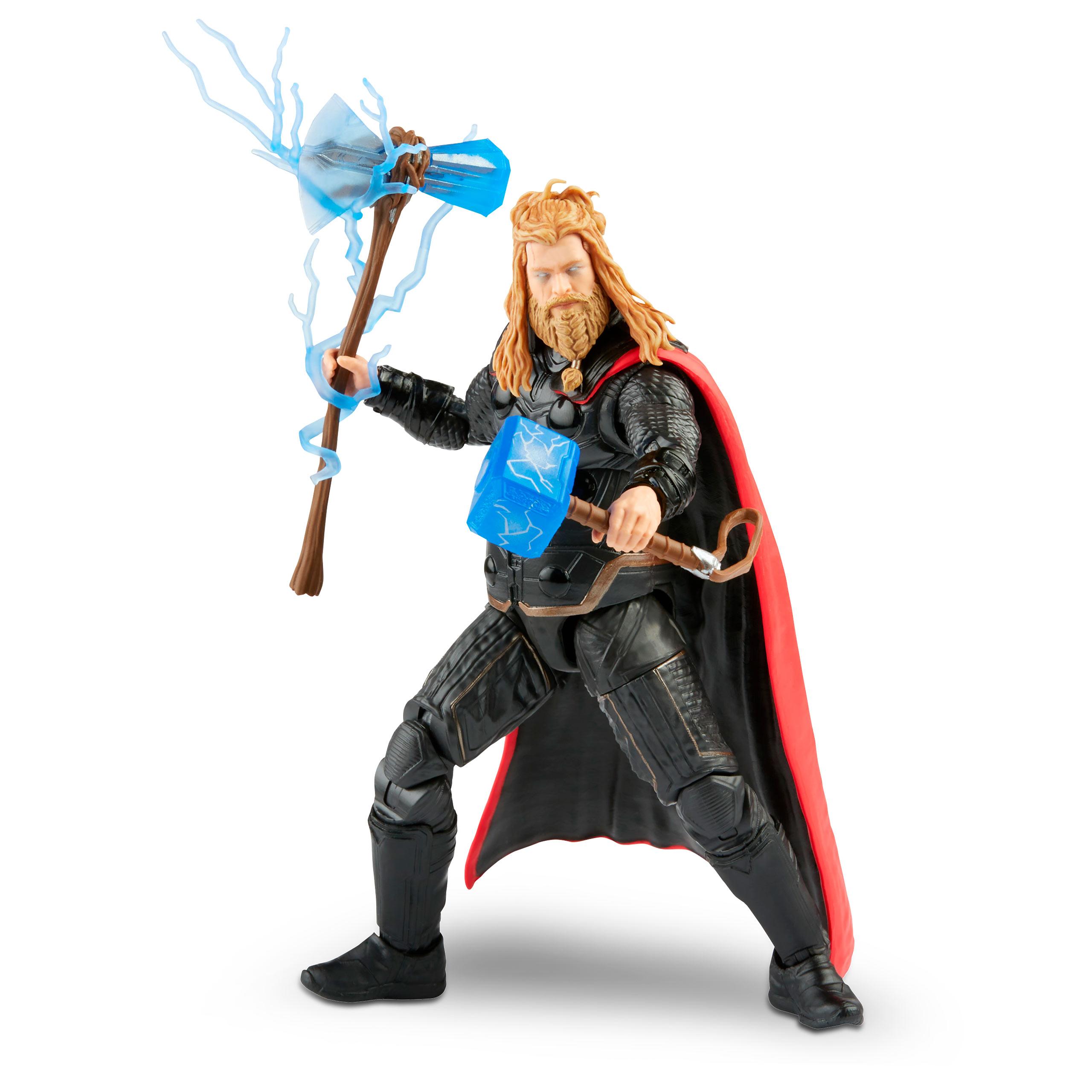 Thor Actionfigur 15cm - Avengers
