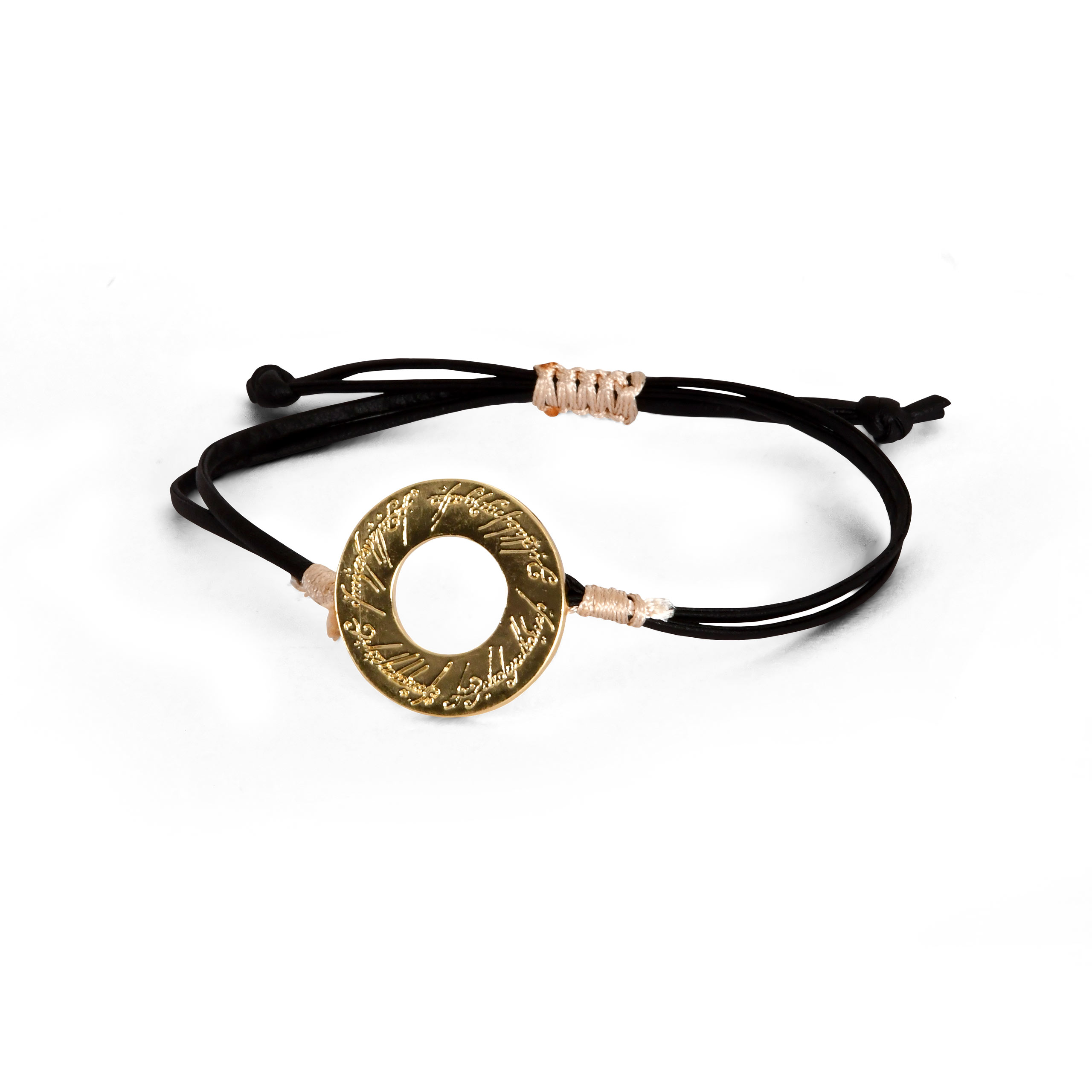 Herr der Ringe - Der Eine Ring Armband
