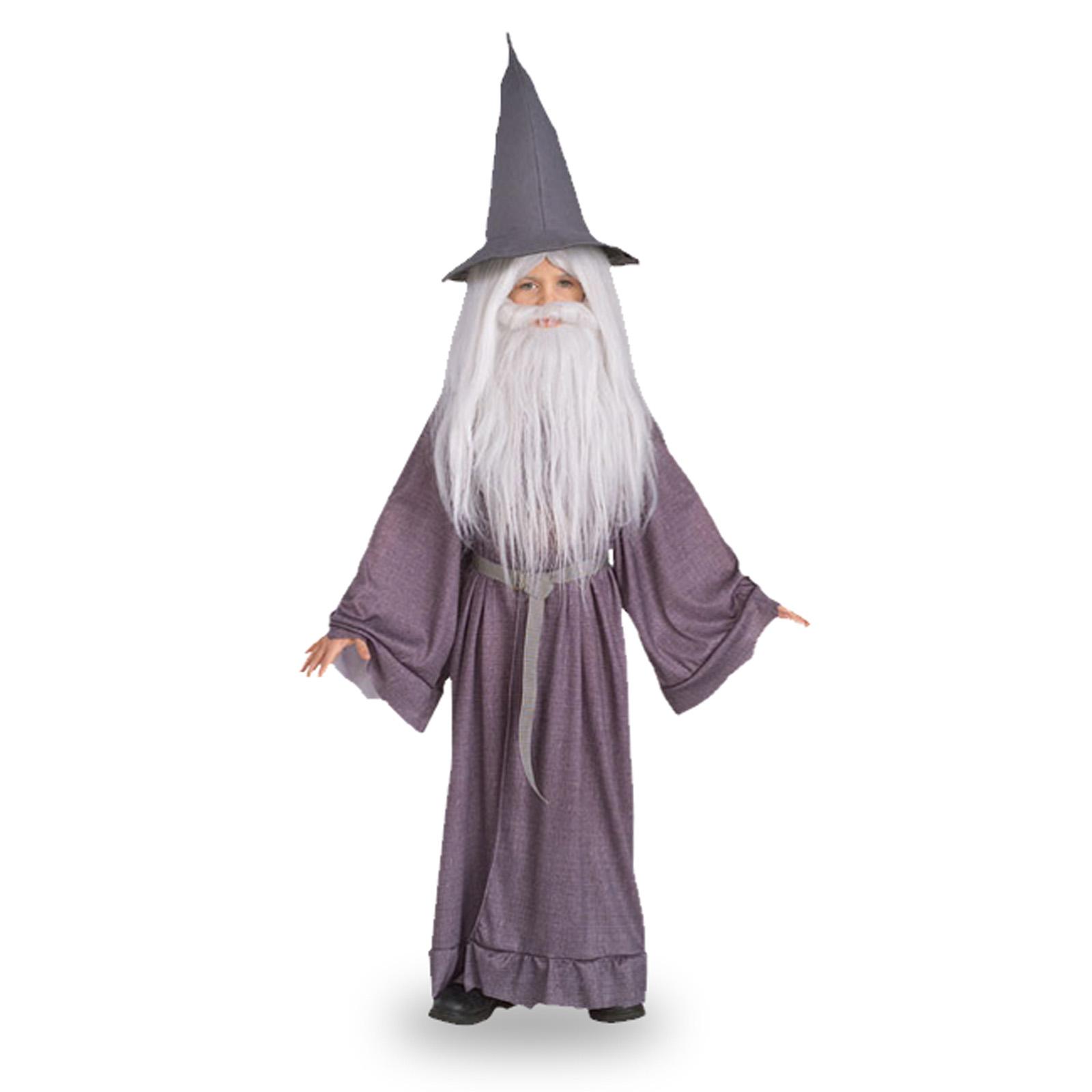 Gandalf der Graue - Kostüm für Kinder
