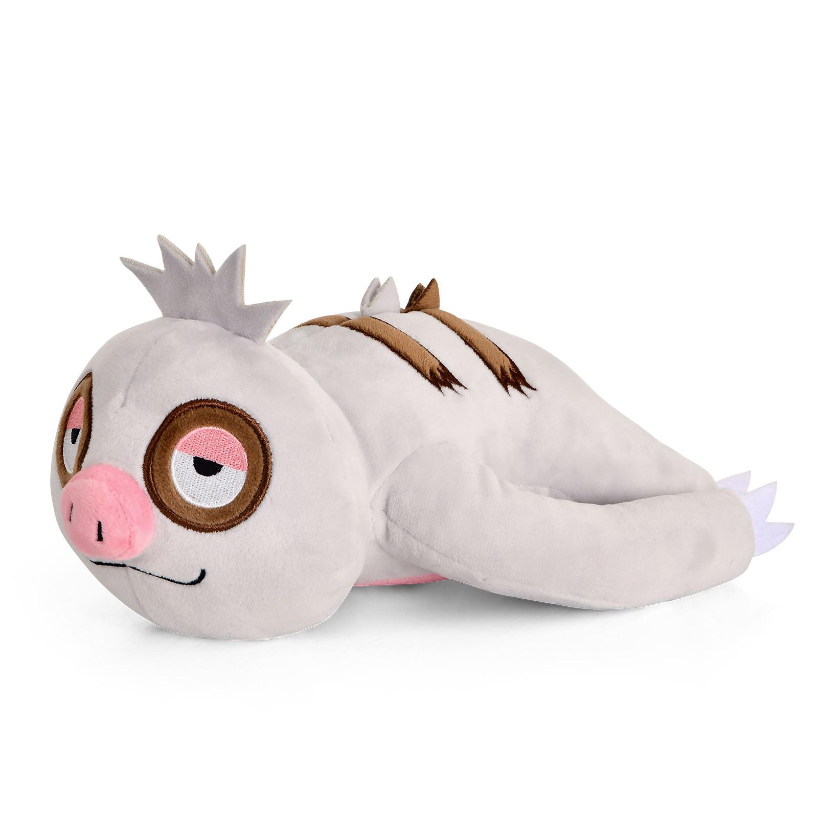 Pokemon - Bummelz Plüsch Figur 26 cm
