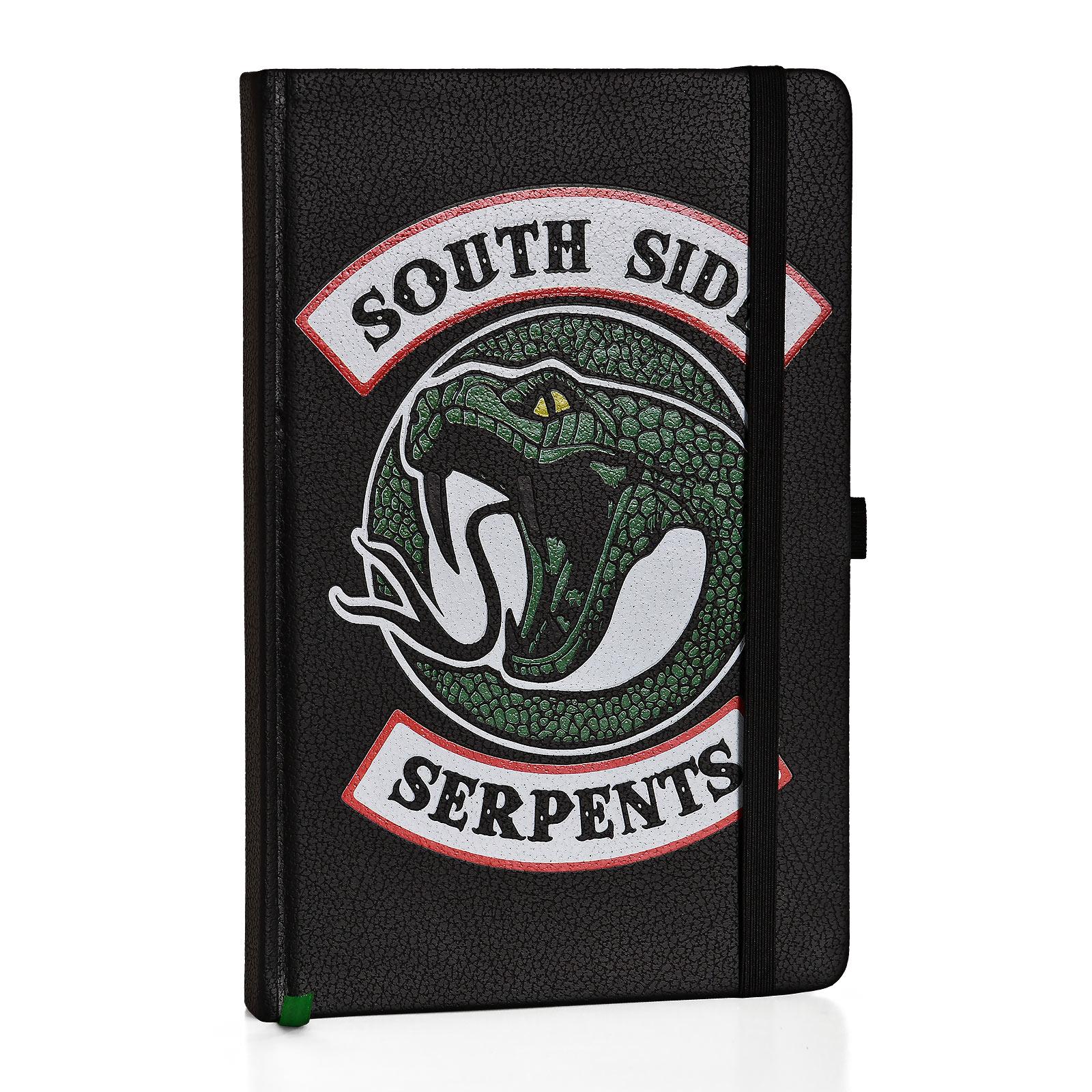 Riverdale - South Side Serpents Premium Notizbuch A5