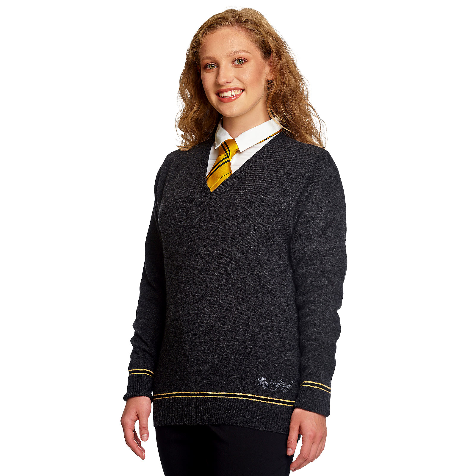 Harry Potter - Hufflepuff Sweater