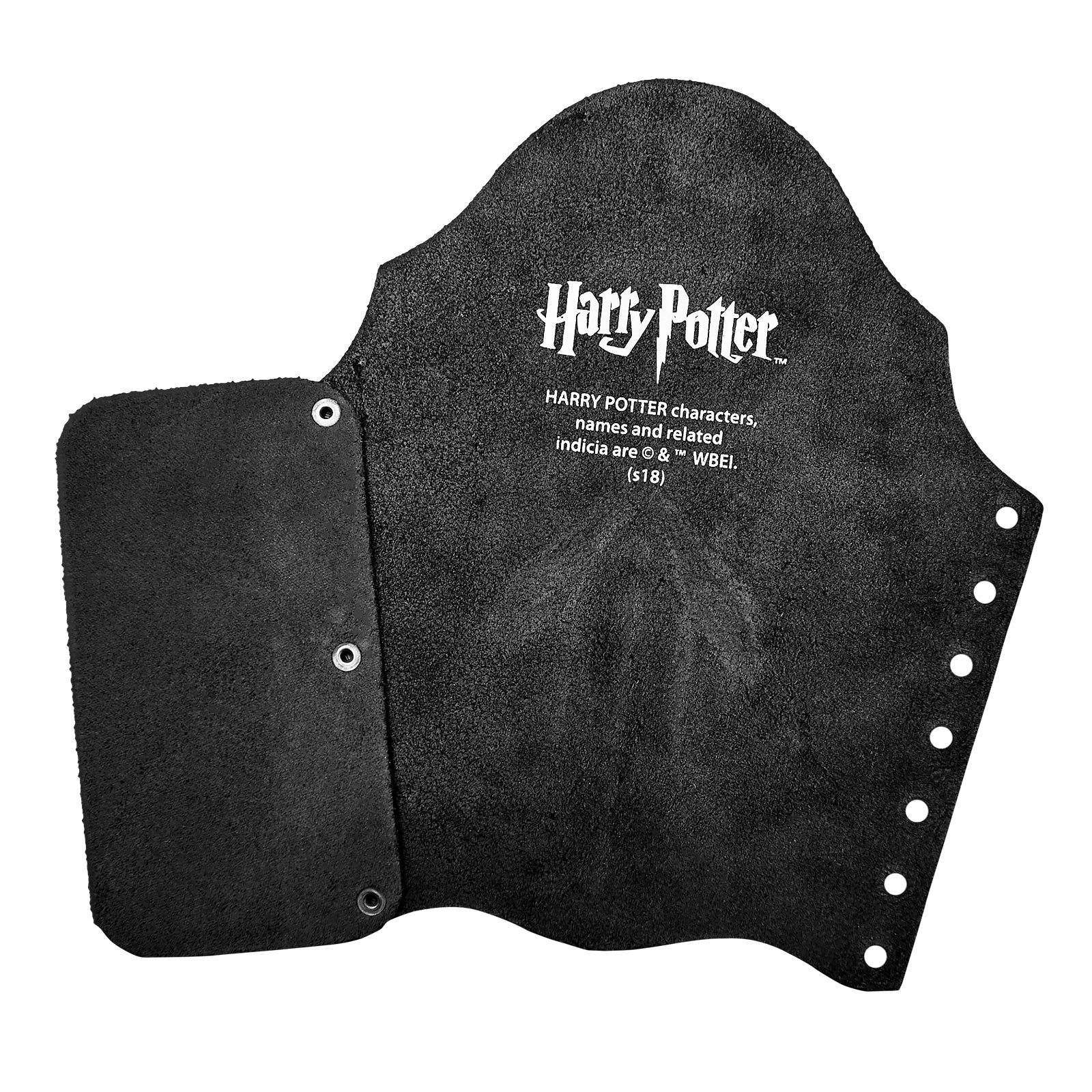 Harry Potter - Quidditch LARP Armschützer