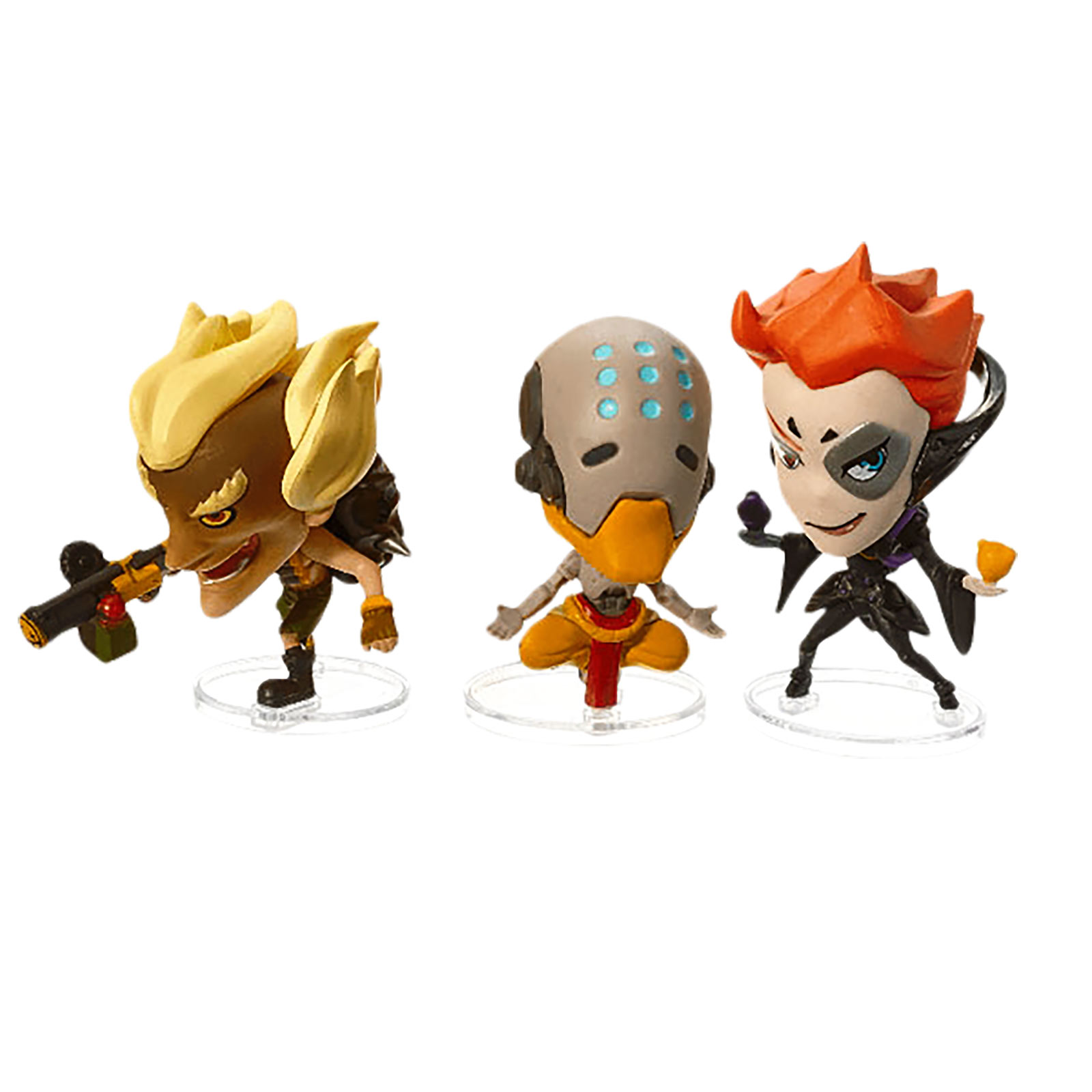 Overwatch - Cute But Deadly Mystery Figur