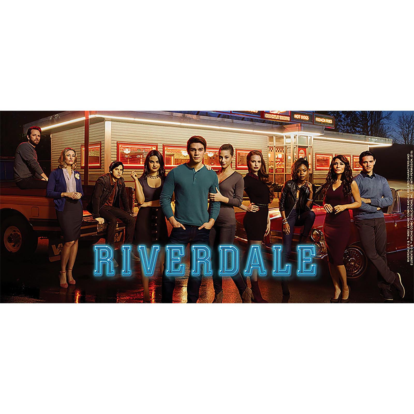 Riverdale - Northsiders Tasse