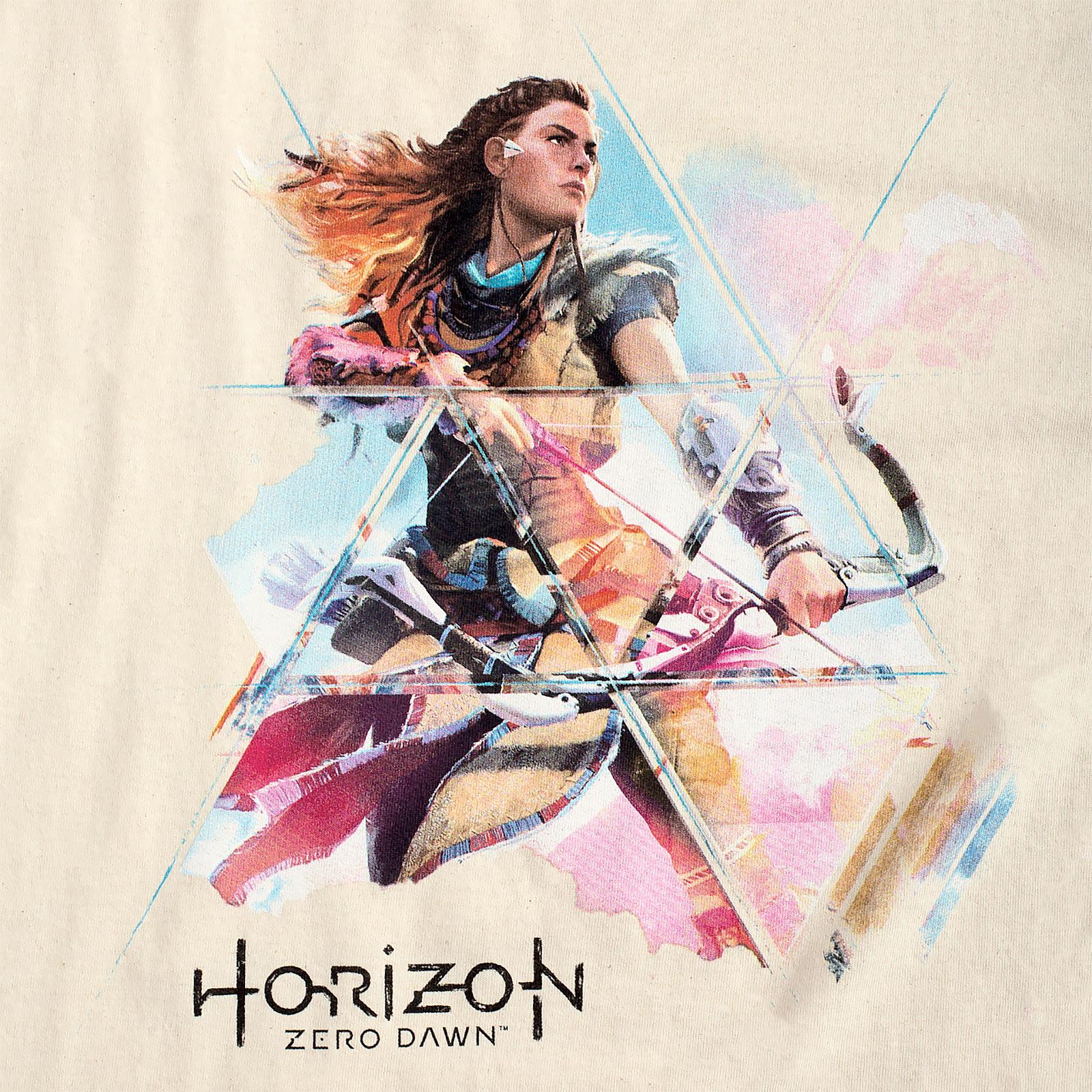 Horizon Zero Dawn - Aloy T-Shirt
