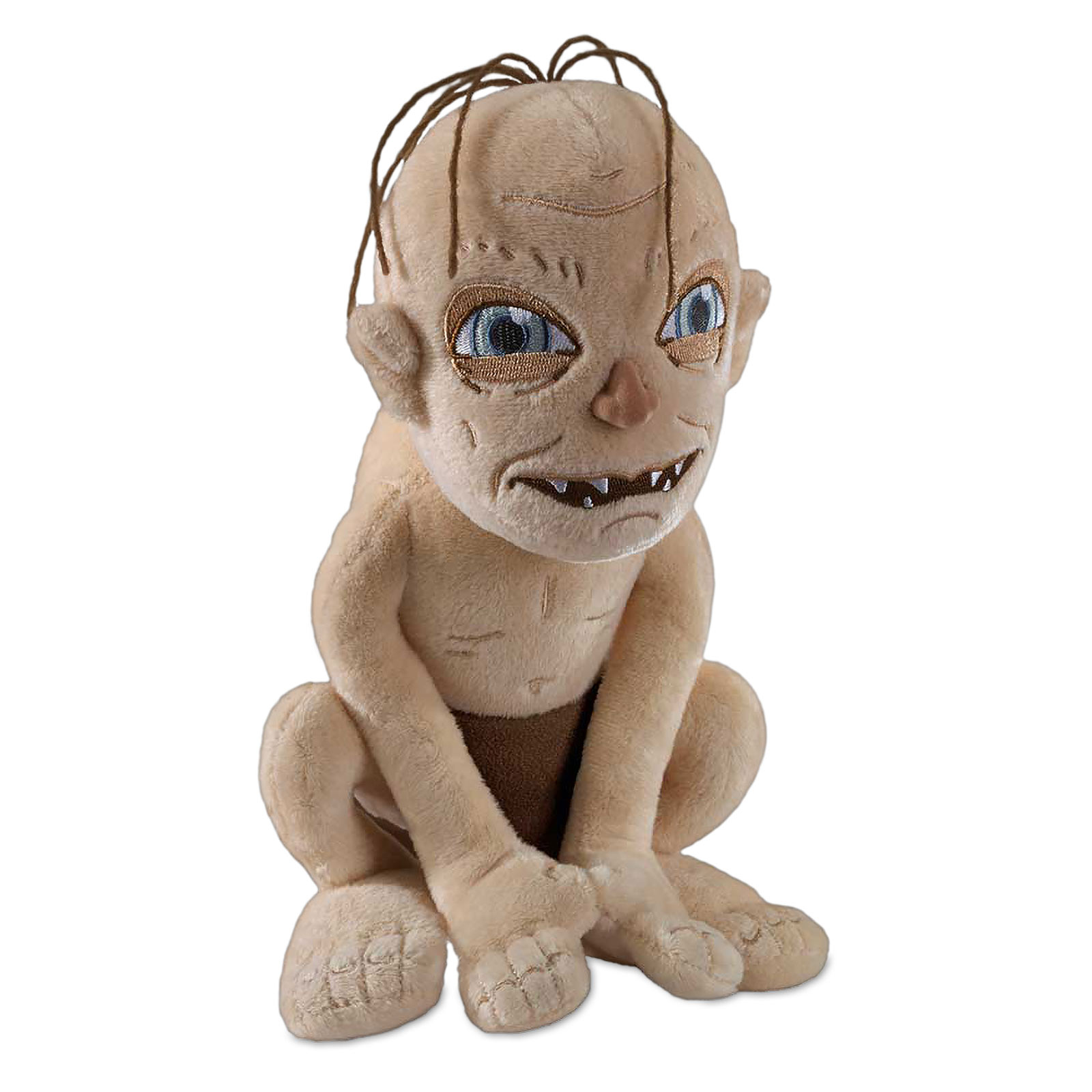 Herr der Ringe - Gollum Plüsch Figur 23 cm